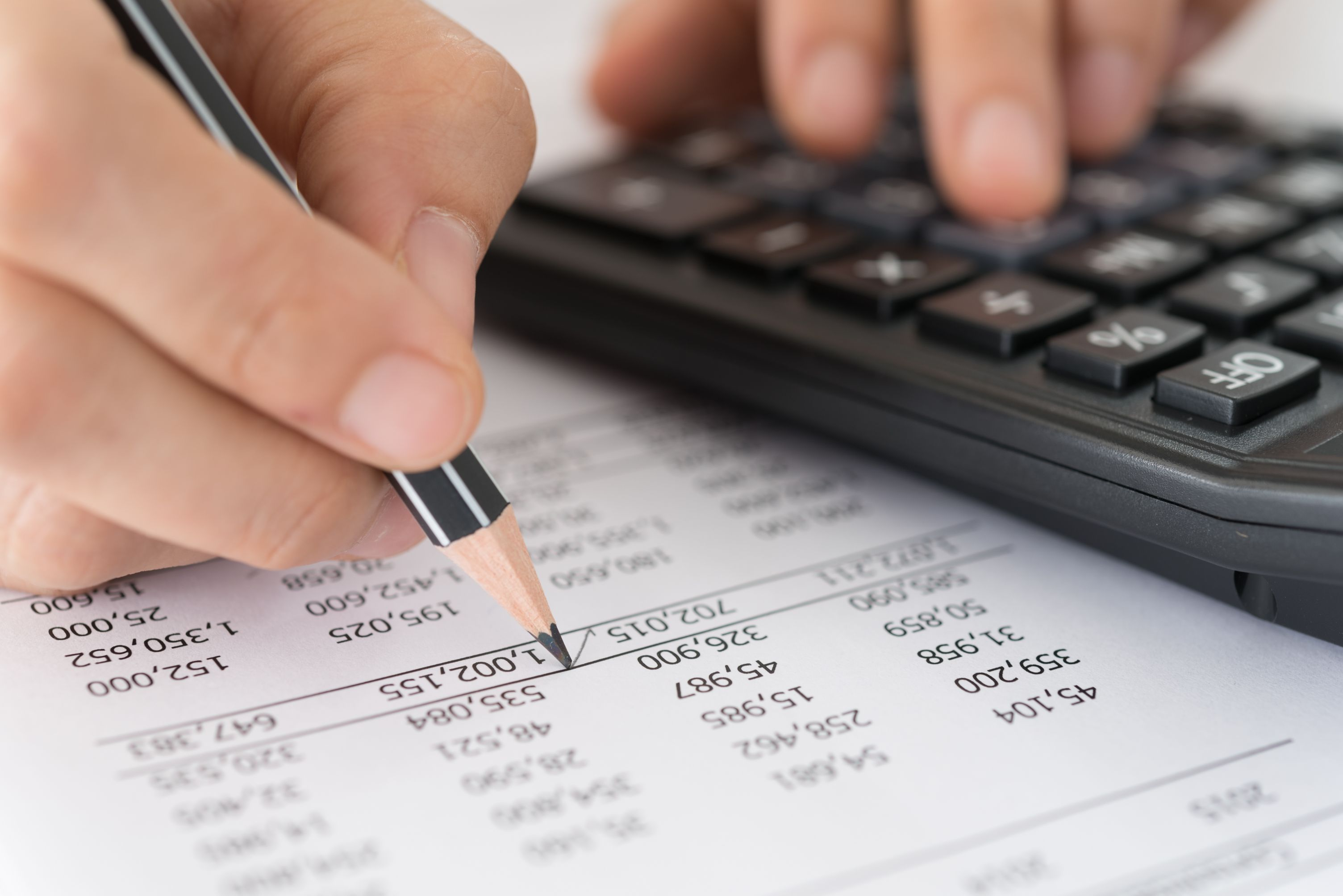 Accountants - Certified Public