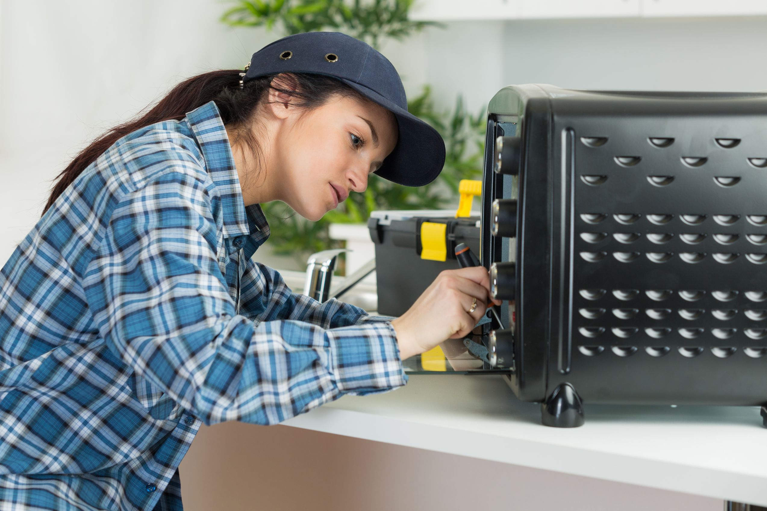 Appliances - Small - Service & Repair