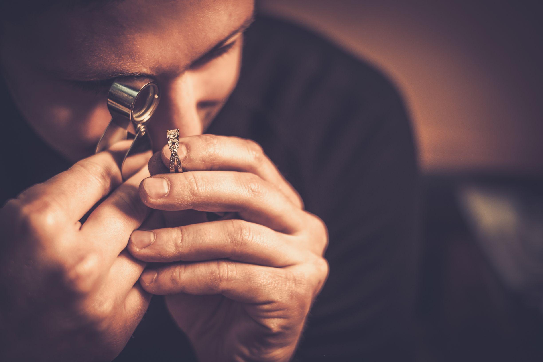 Appraisal - Jewelry