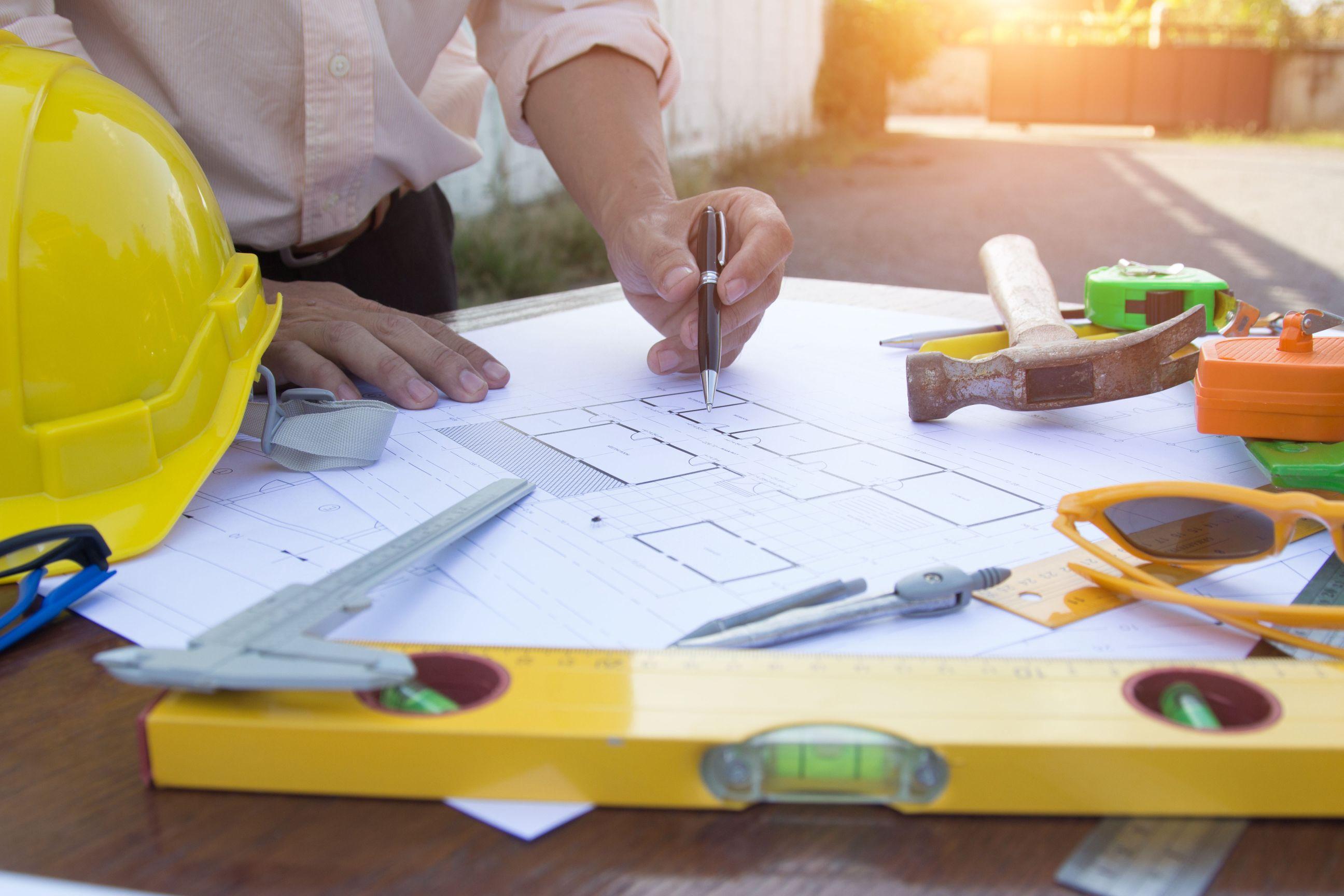 Architectural & Construction Specs