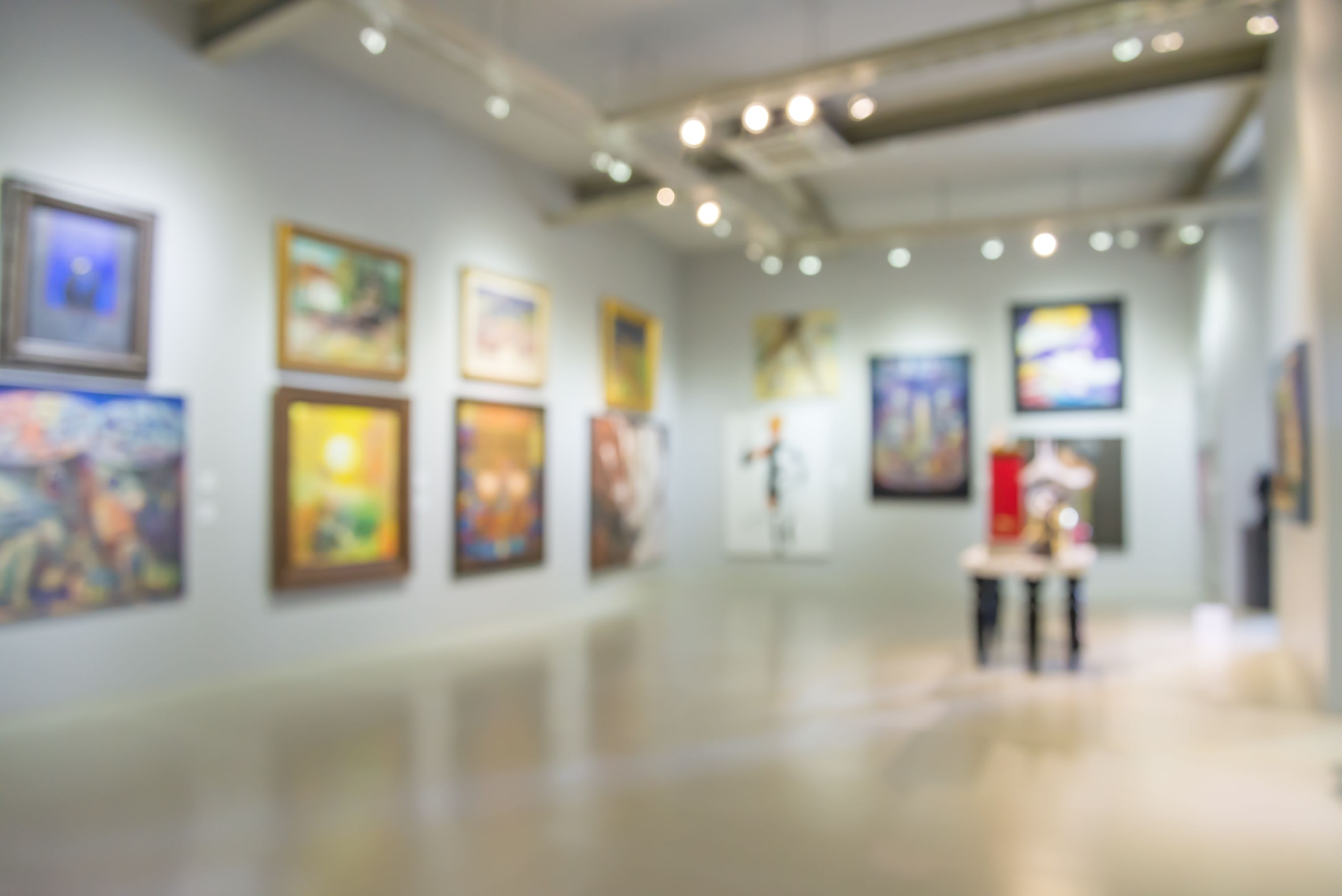Art Galleries, Dealers & Consultants
