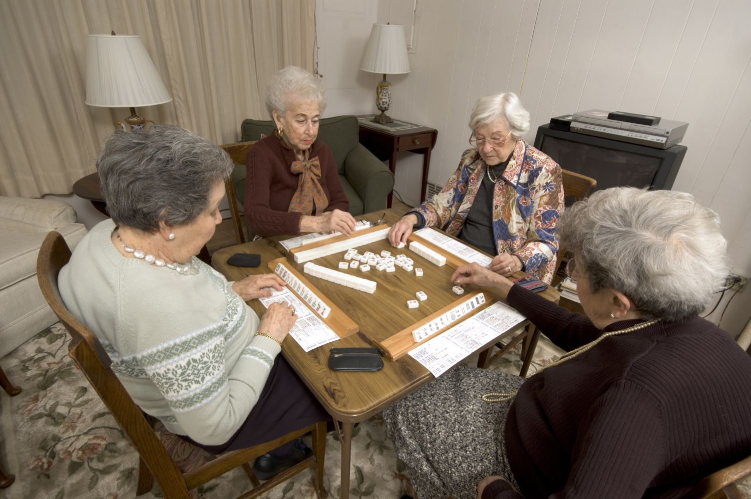 Assisted Living Centers & Adult Family Homes