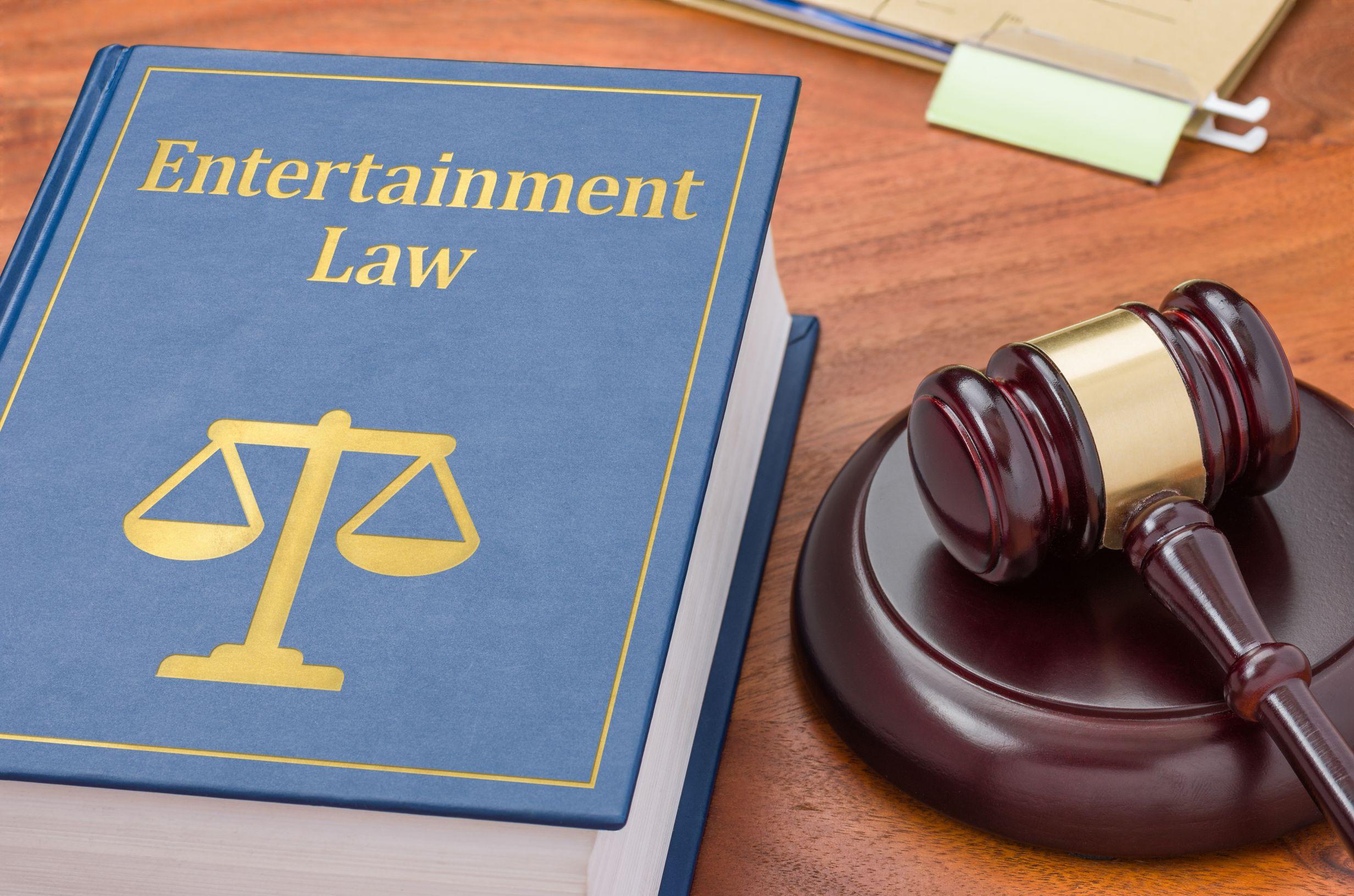 Attorney - Sports & Enter
