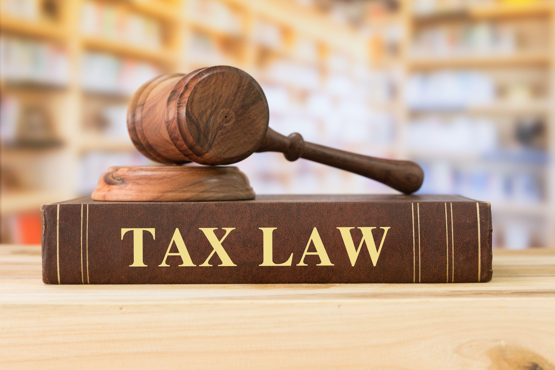 Attorney - Tax Law