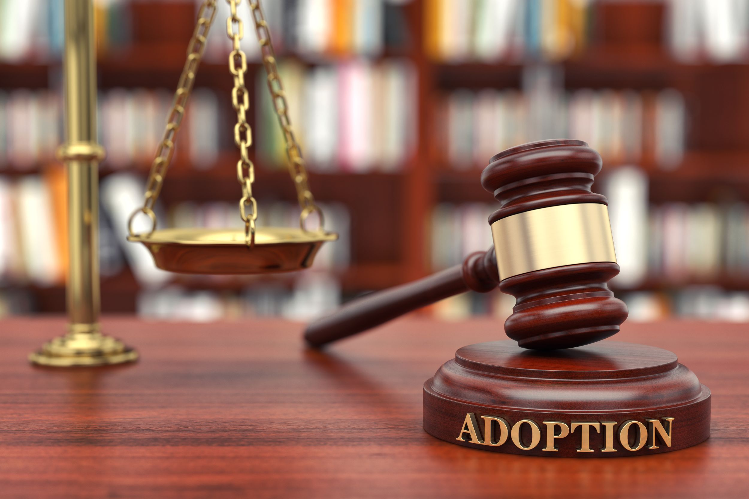Attorneys & Lawyers - Adoption