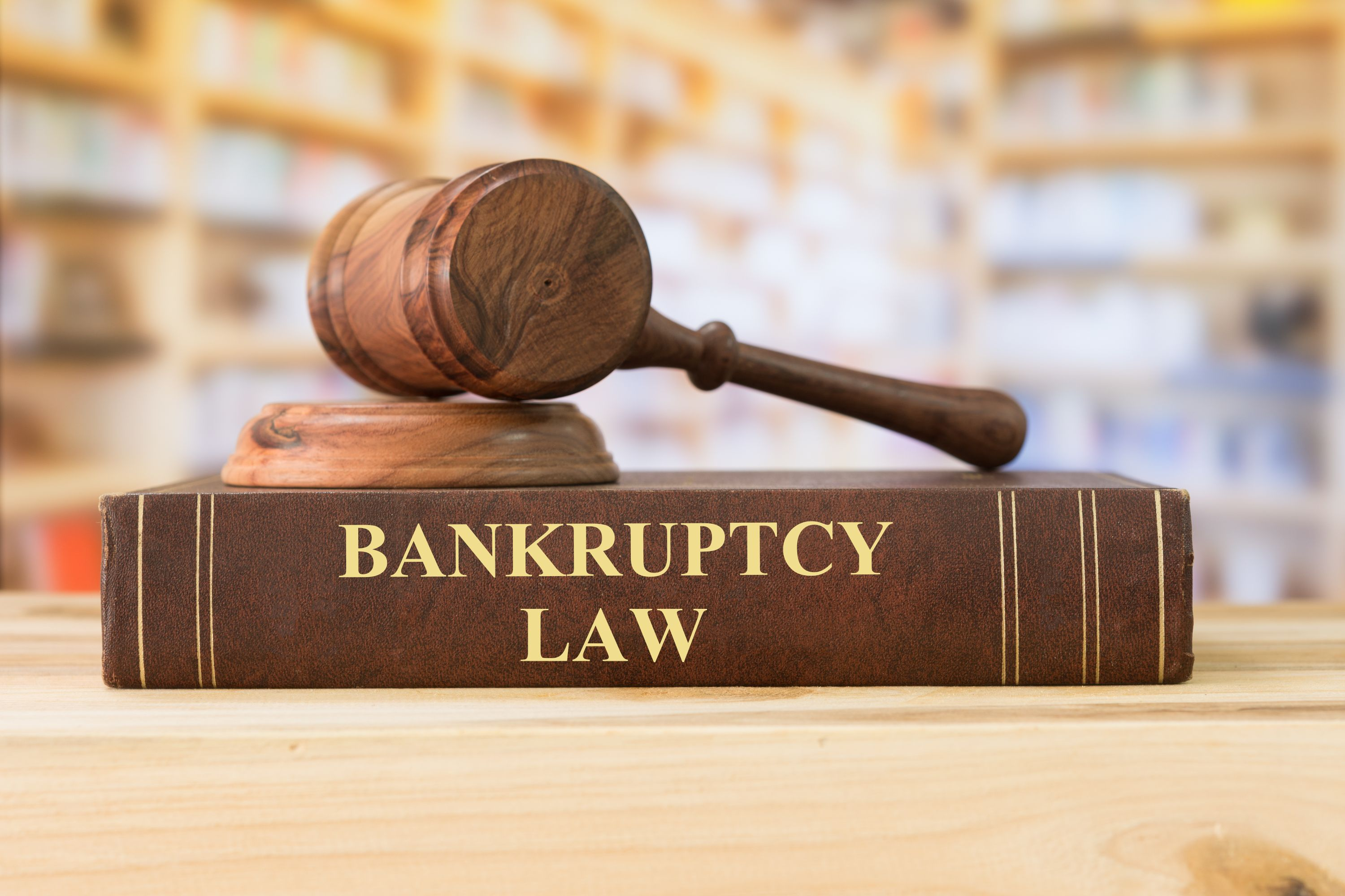 Attorneys & Lawyers - Bankruptcy