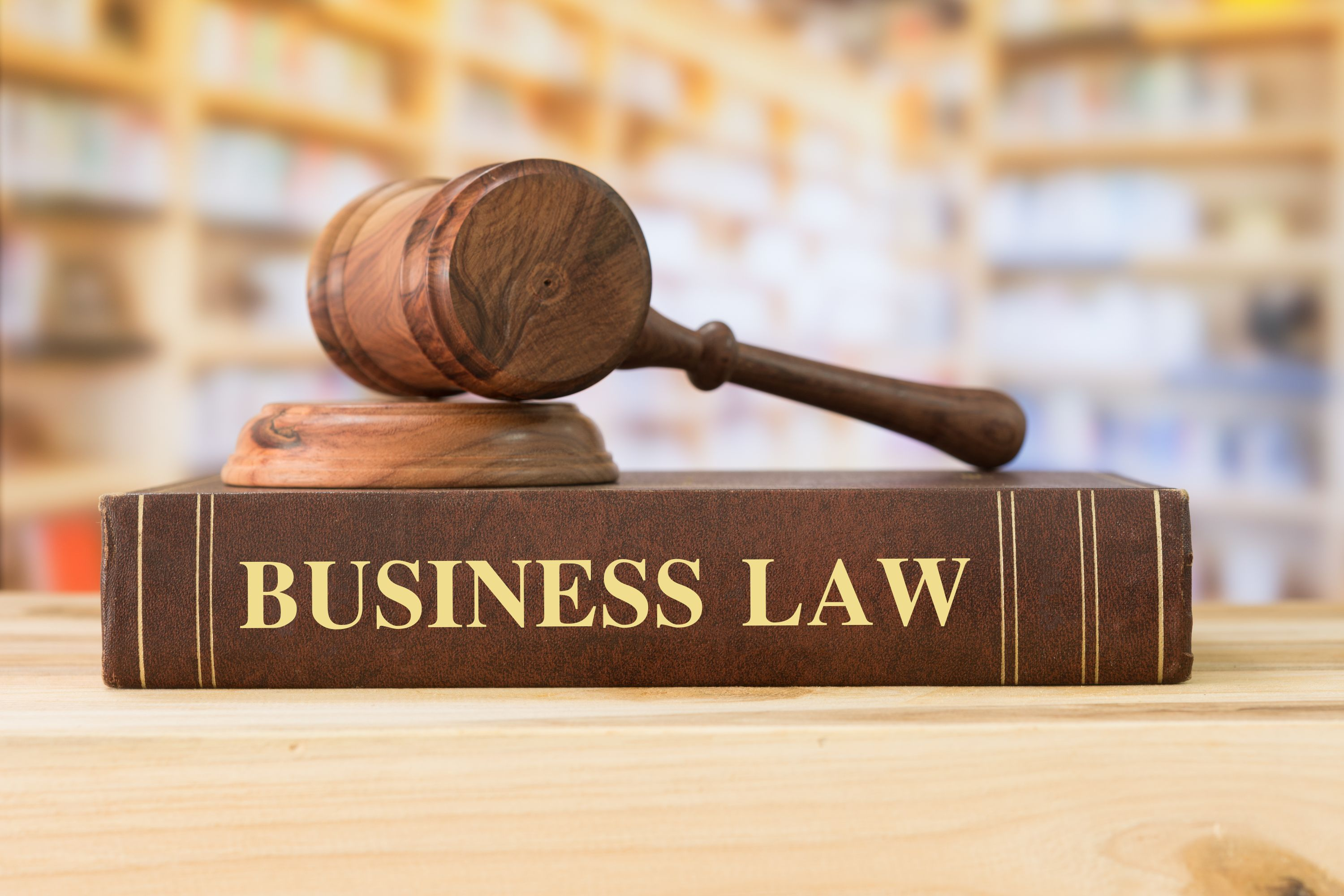 Attorneys & Lawyers - Business Law/Corporation/Partnership
