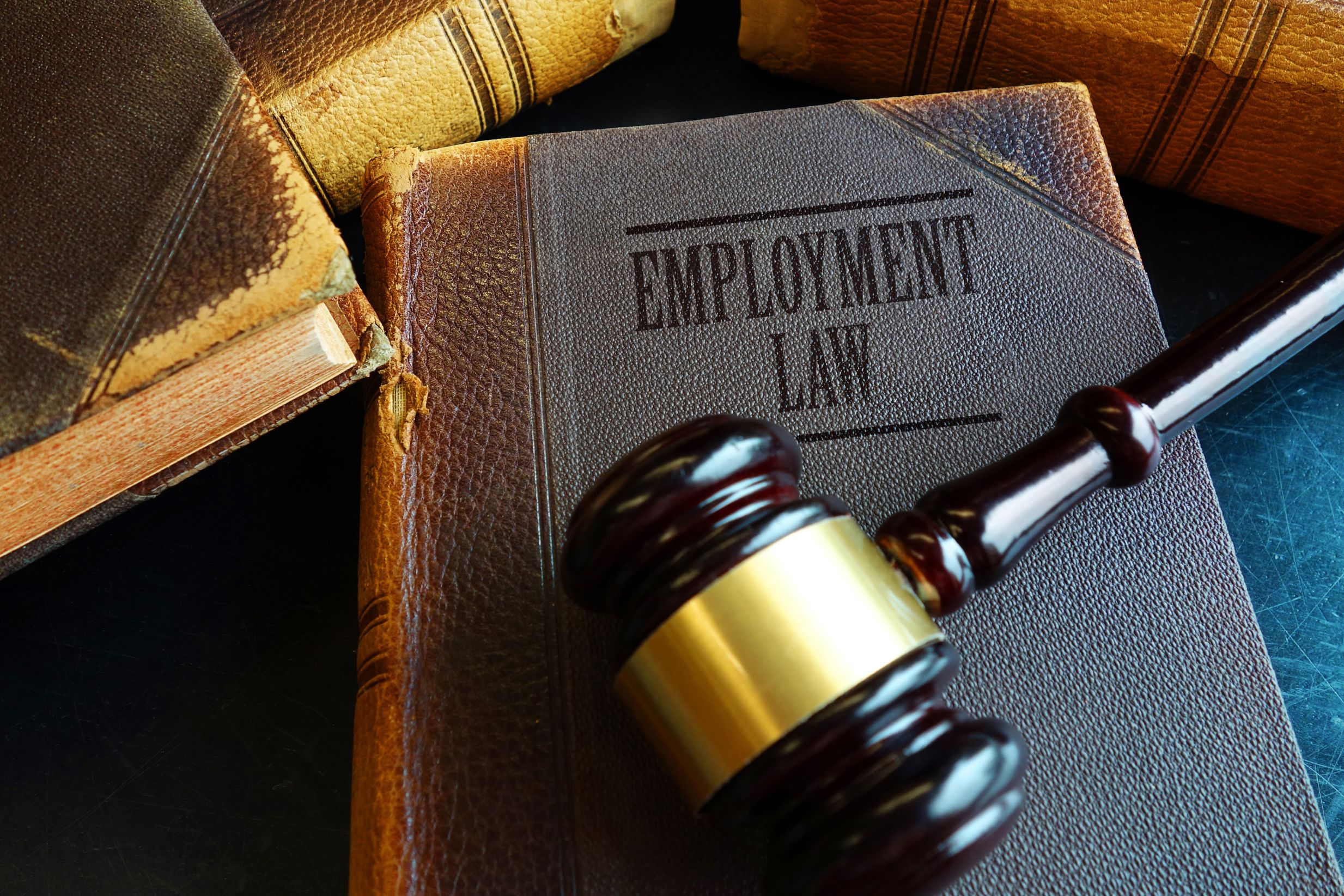 Attorneys & Lawyers - Employment & Workers Compensation