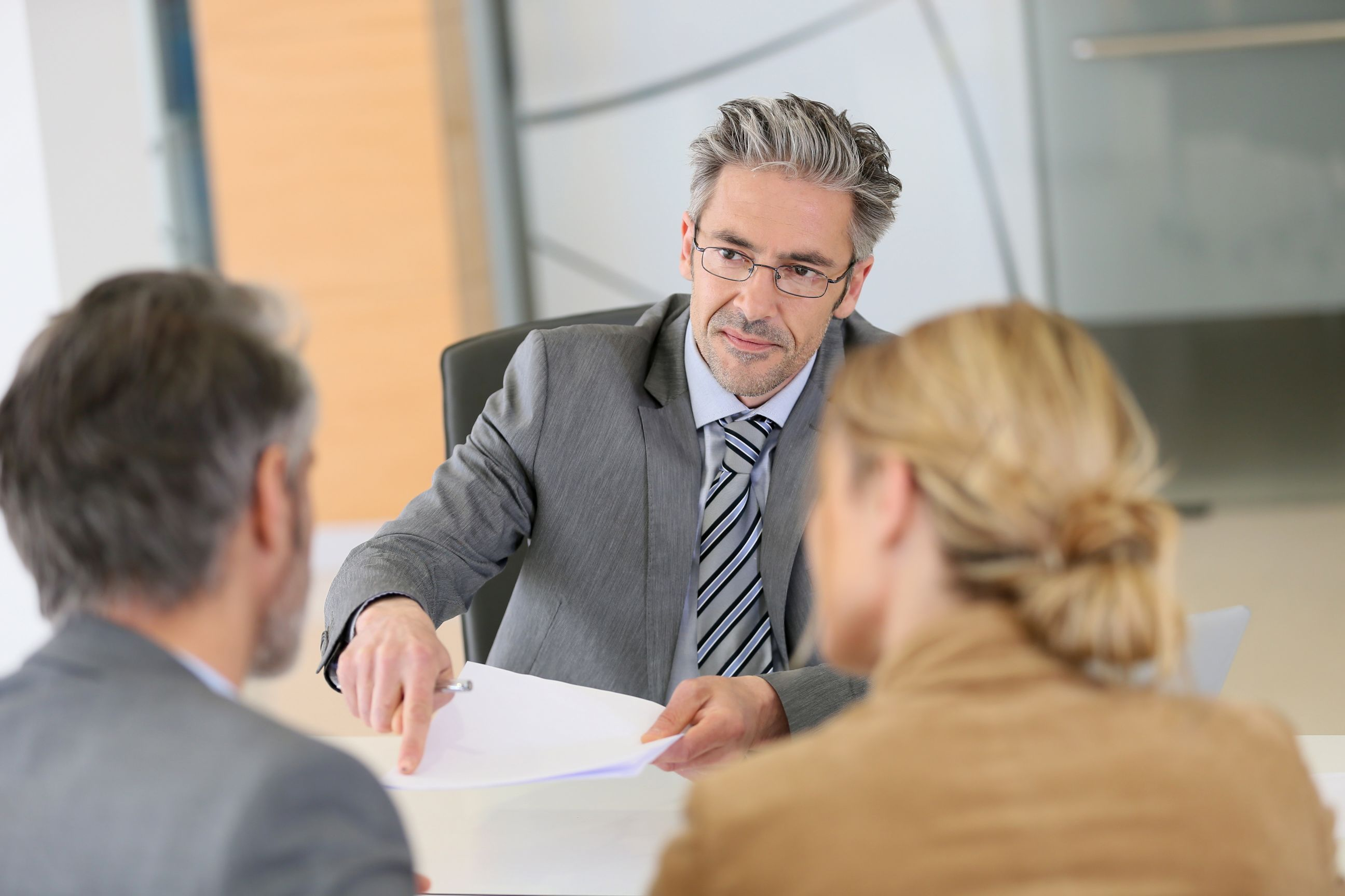 Attorneys & Lawyers - Estate Planning
