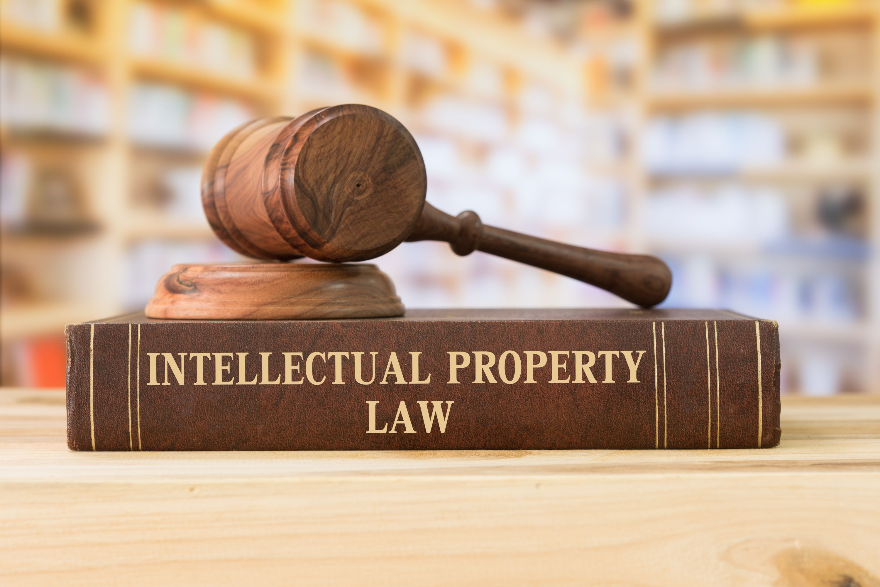Attorneys & Lawyers - Intellectual Property