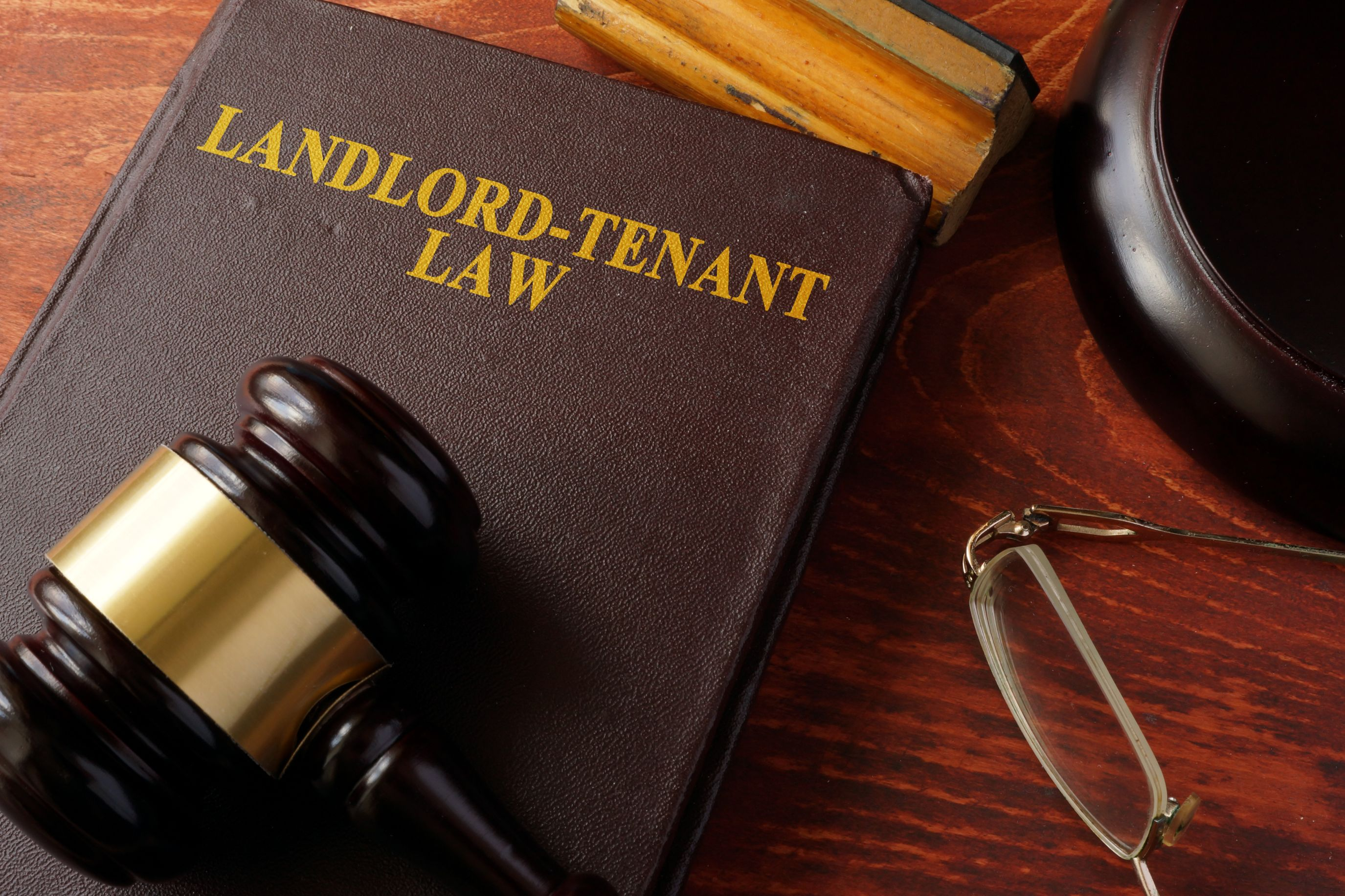 Attorneys & Lawyers - Landlord/Tenant