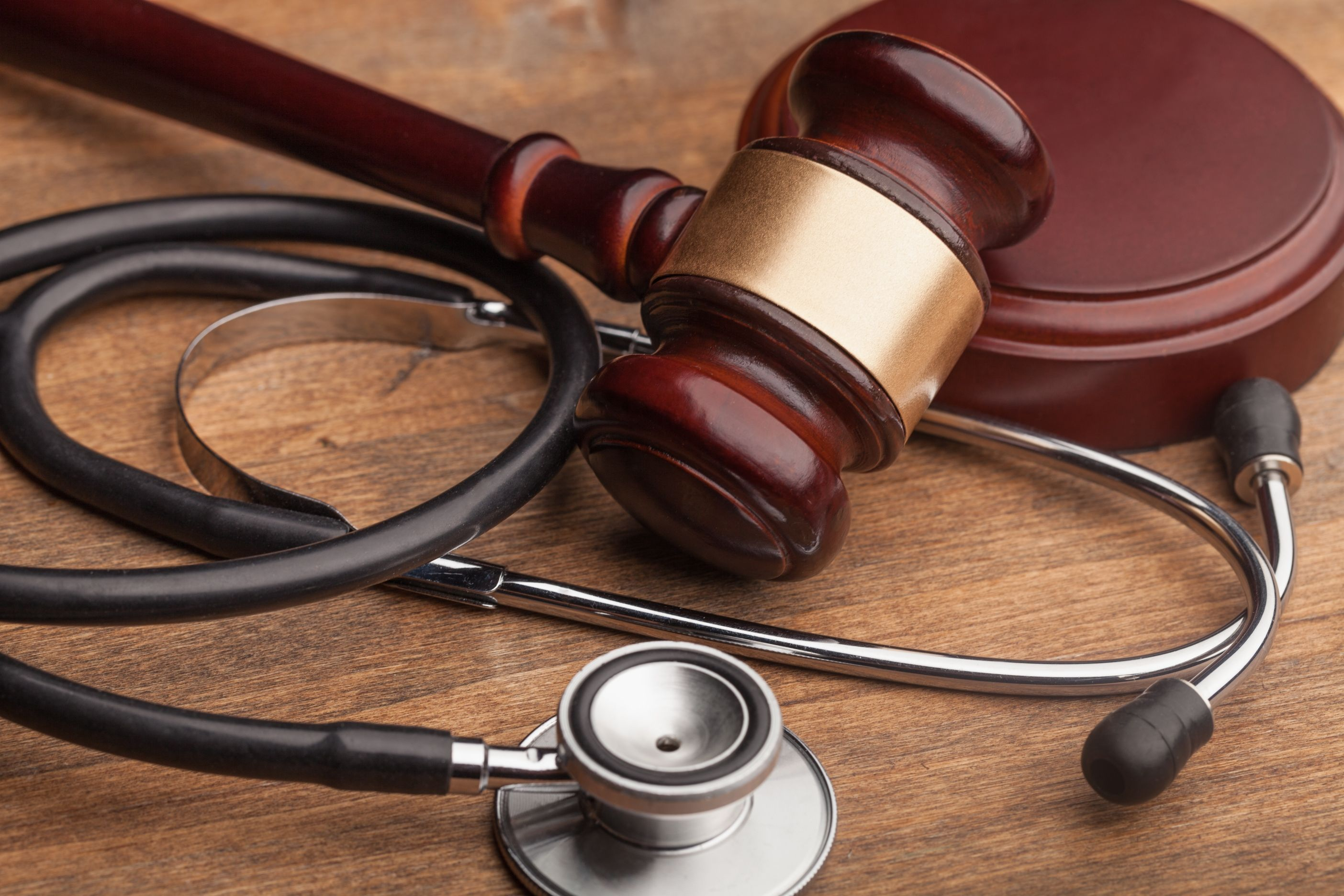 Attorneys & Lawyers - Medical Malpractice