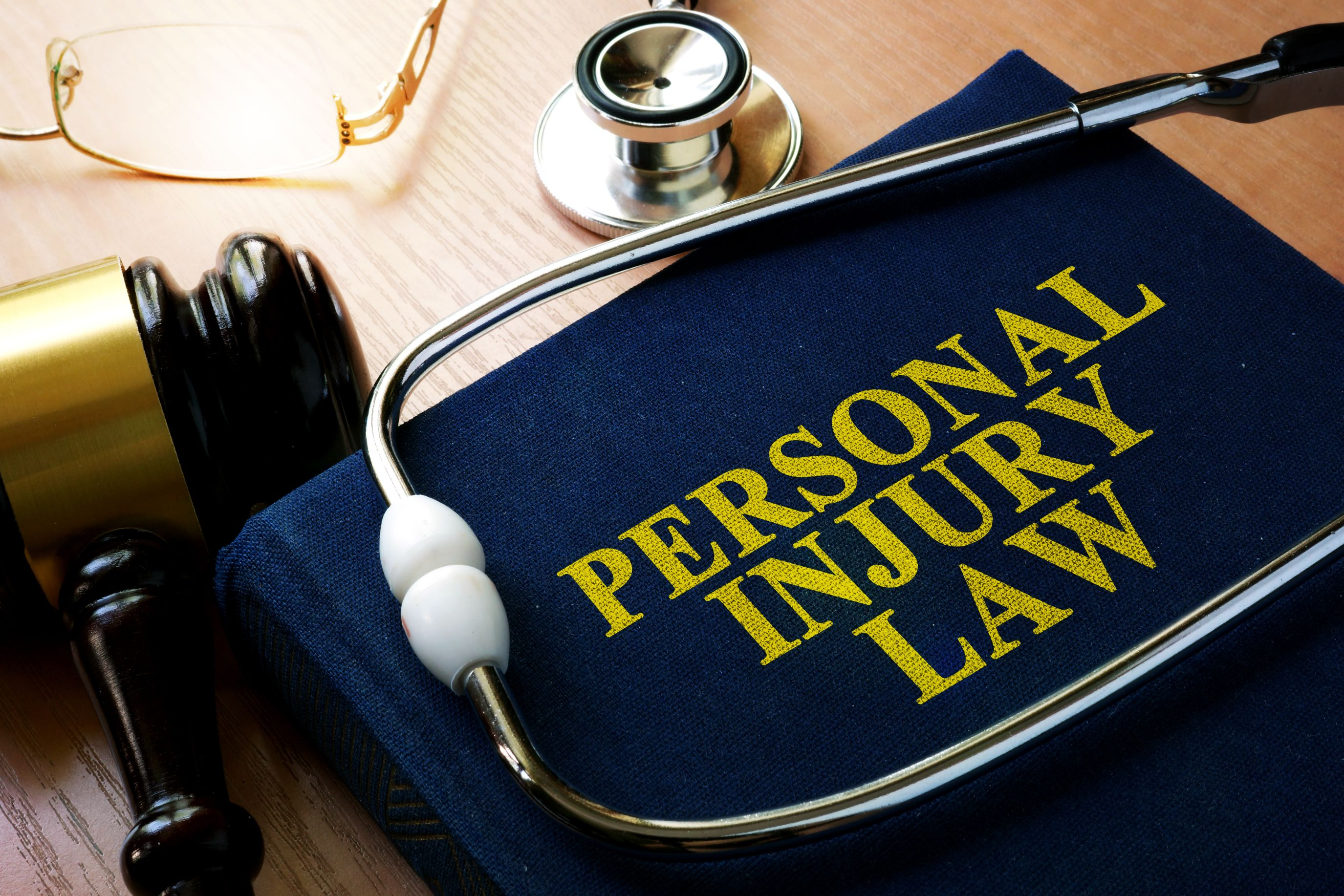 Attorneys & Lawyers - Personal Injury & Property Damage