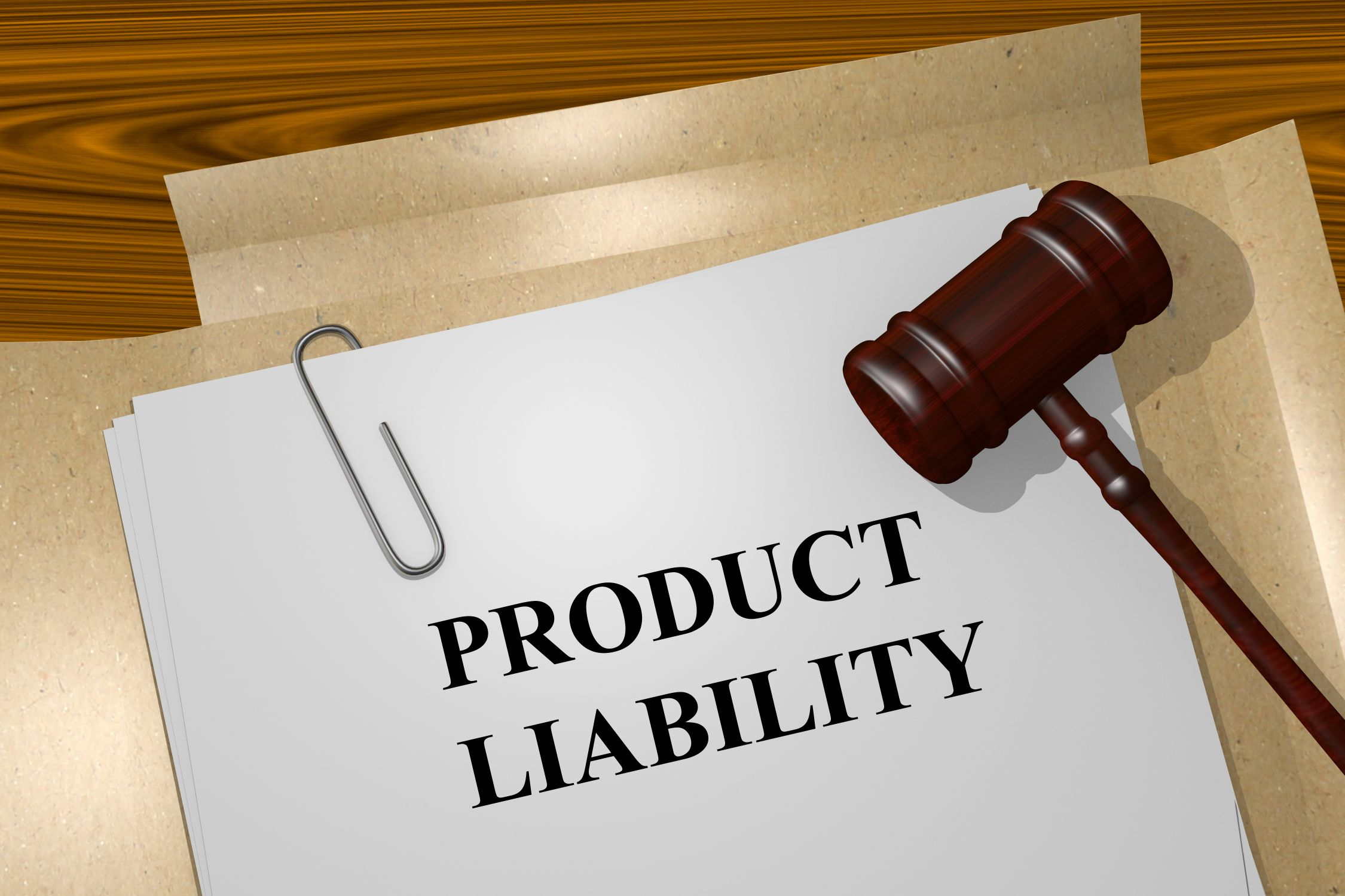 Attorneys & Lawyers - Product Liability