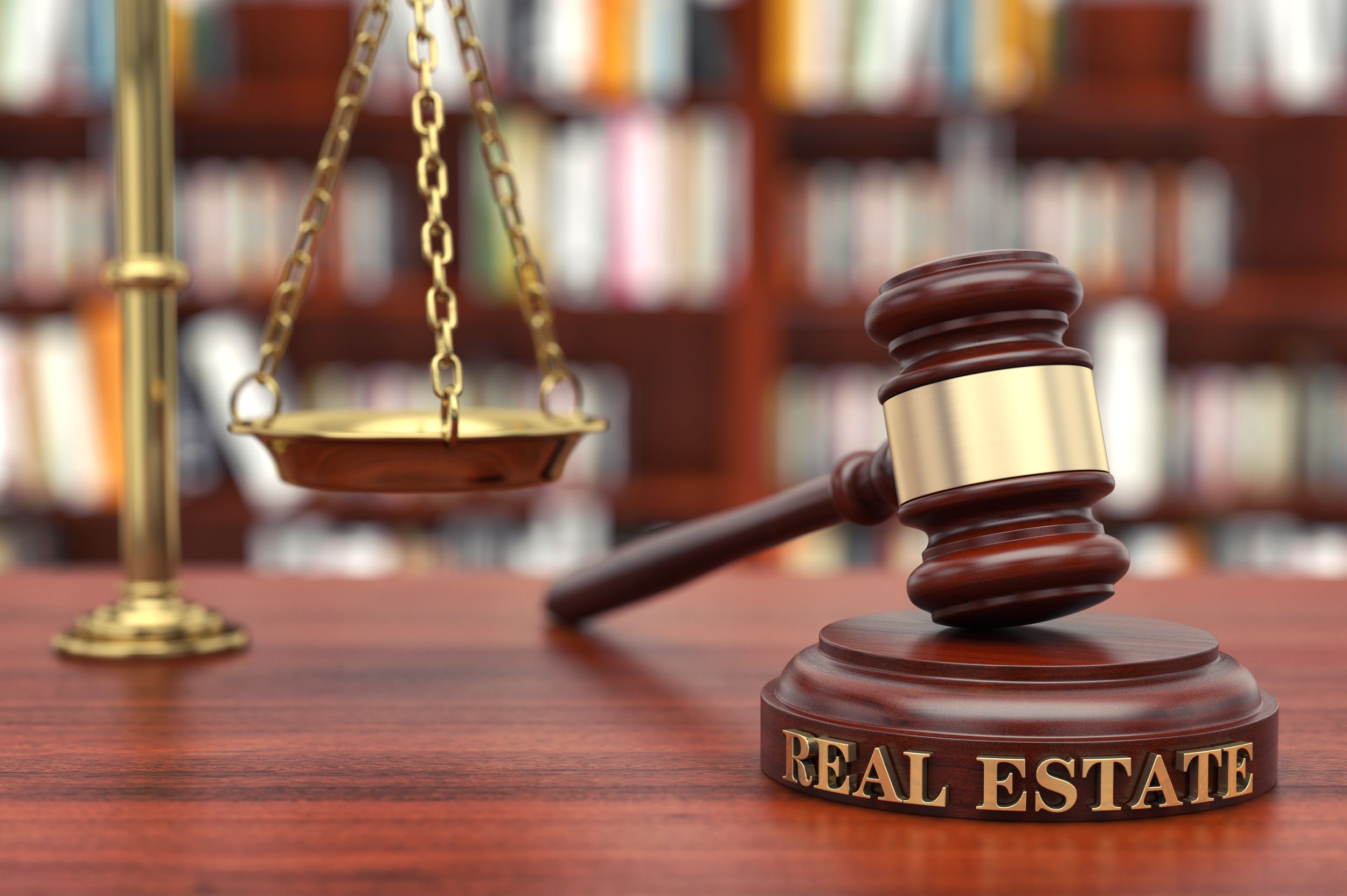 Attorneys & Lawyers - Real Estate