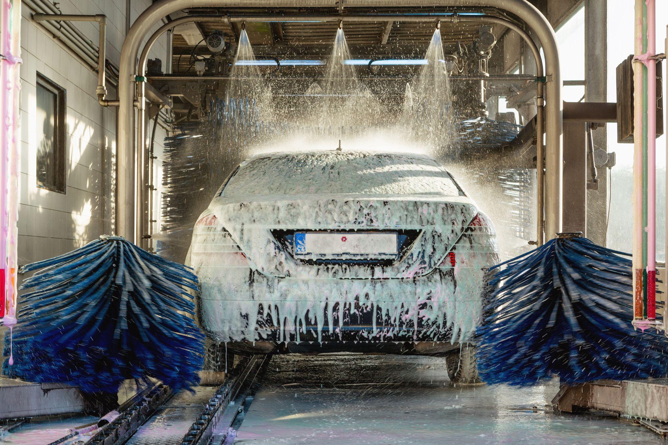 Auto - Carwash