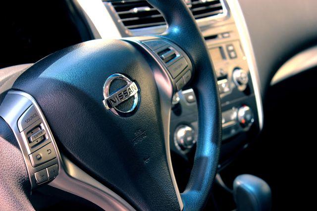Auto Dealer - Nissan