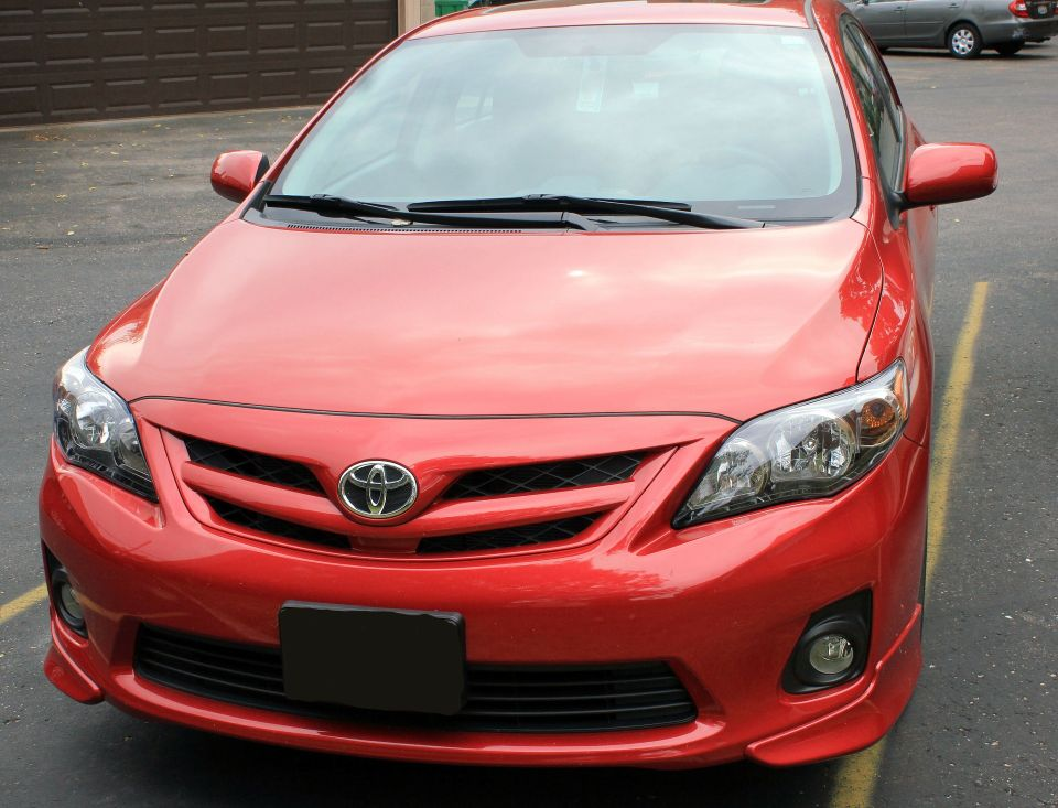 Auto Dealer - Toyota