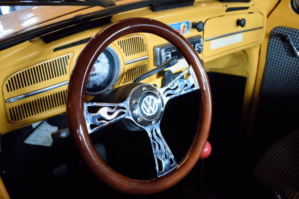 Auto Dealer - VW