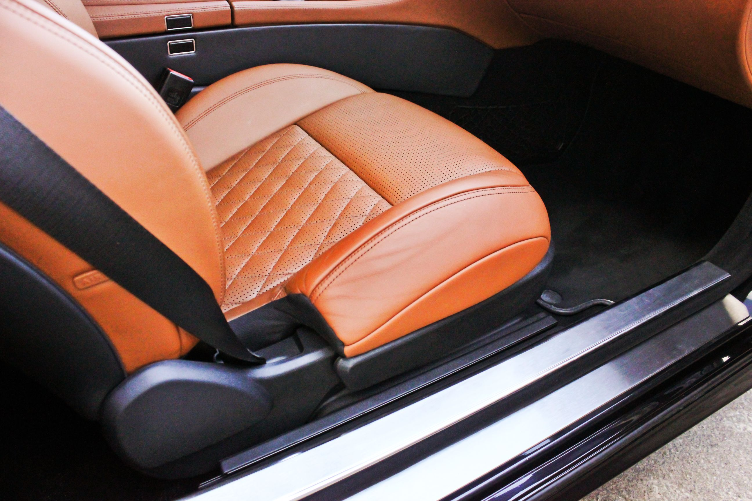 Auto Seat Covers, Tops & Upholstery