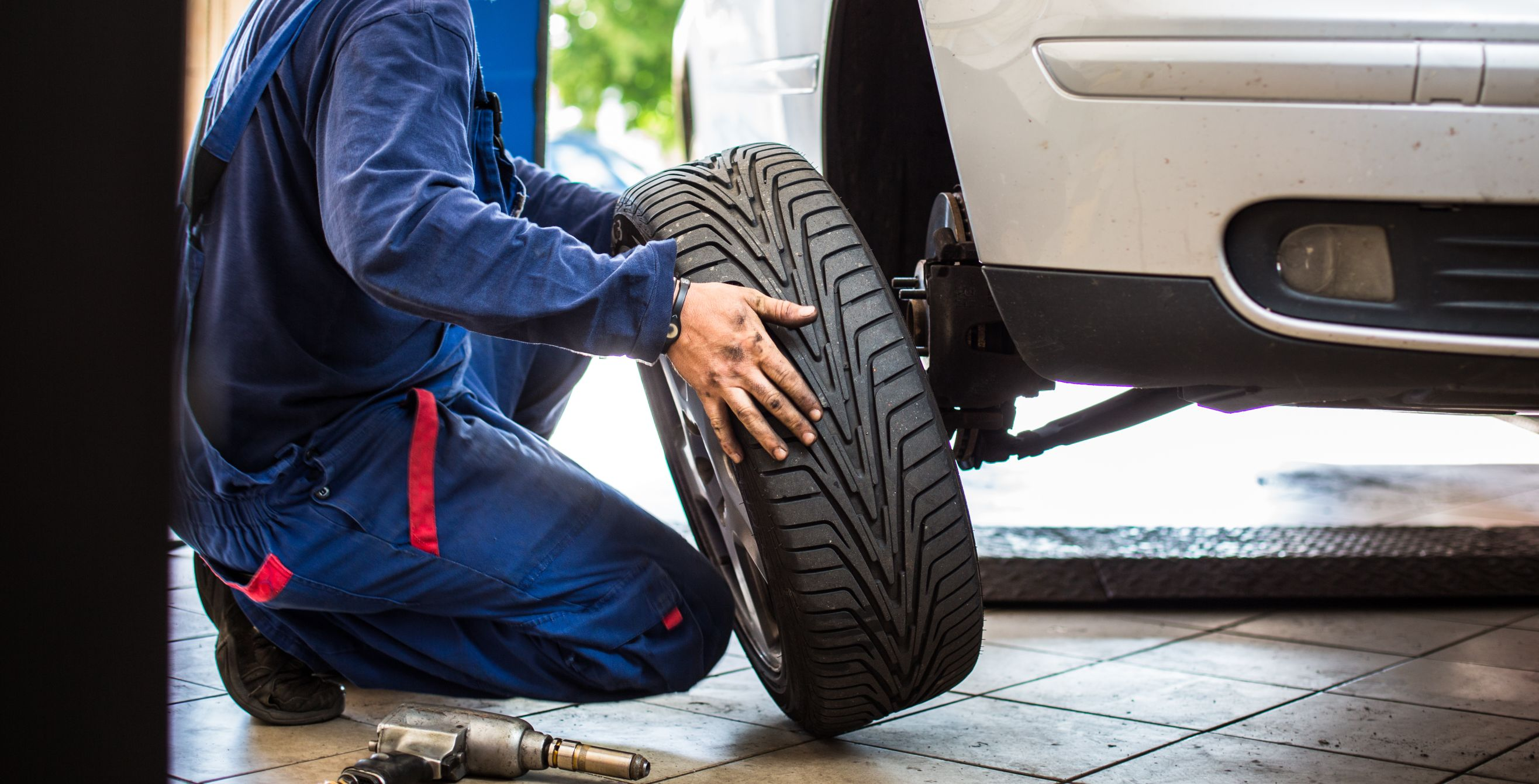 Choosing The Best Tires For Your Car Smartguy