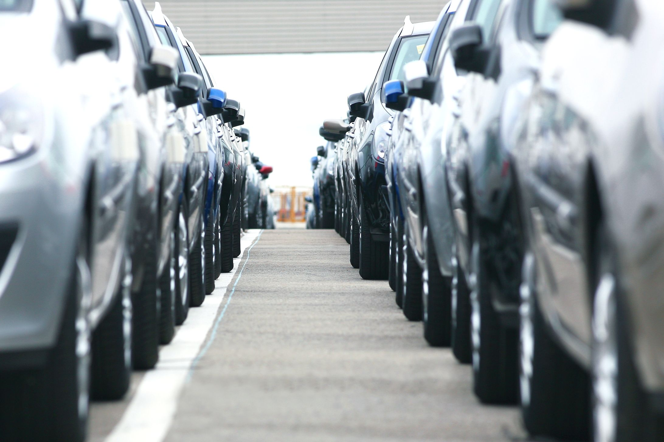 Automobile Dealers - Imported Cars
