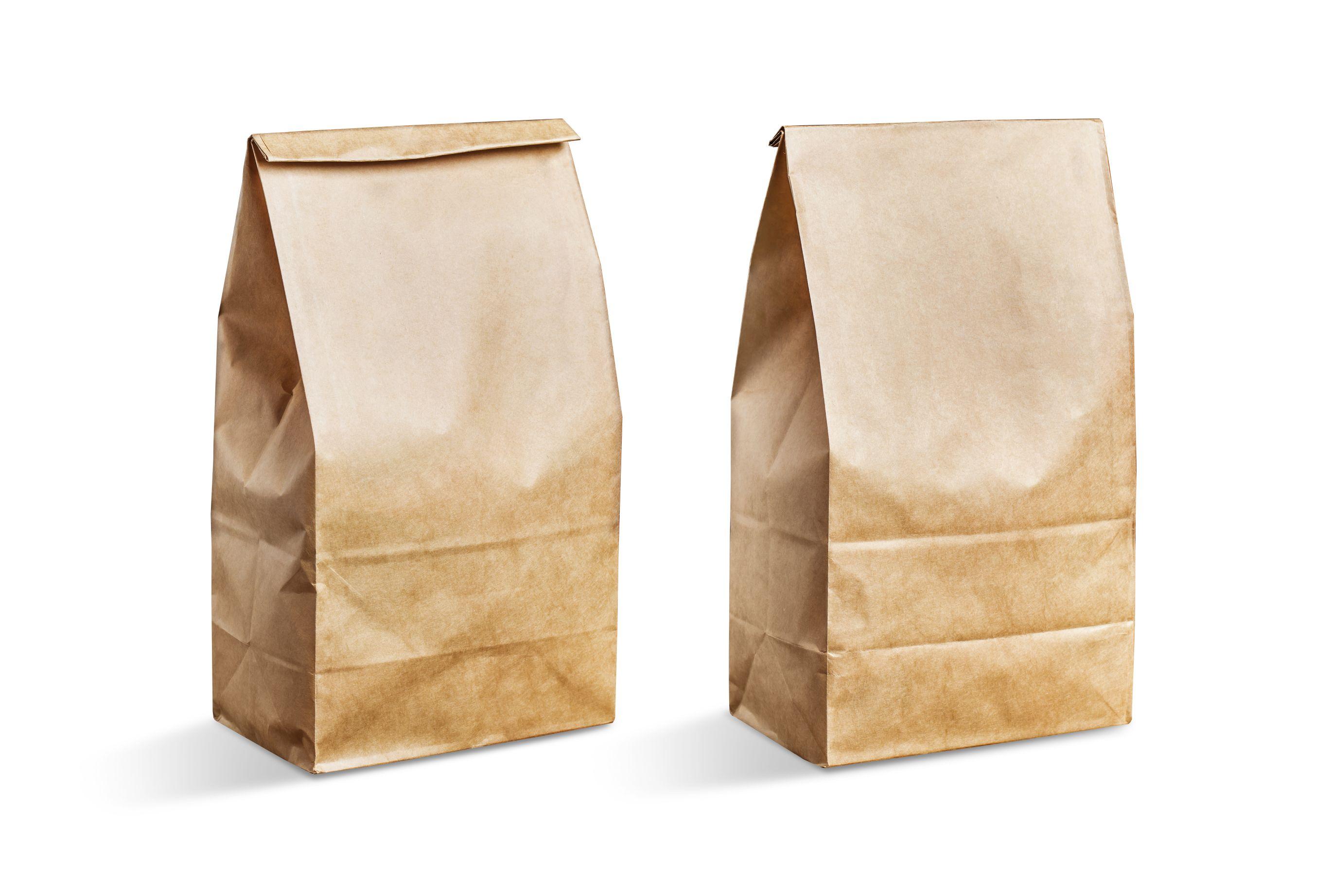 Bags - Paper
