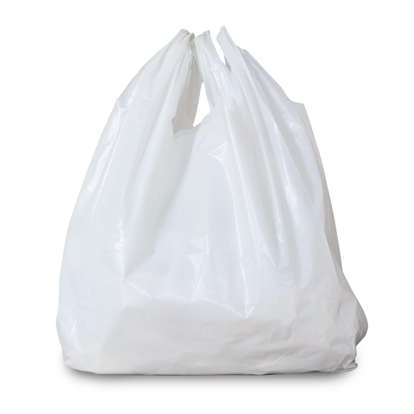 Bags - Plastic