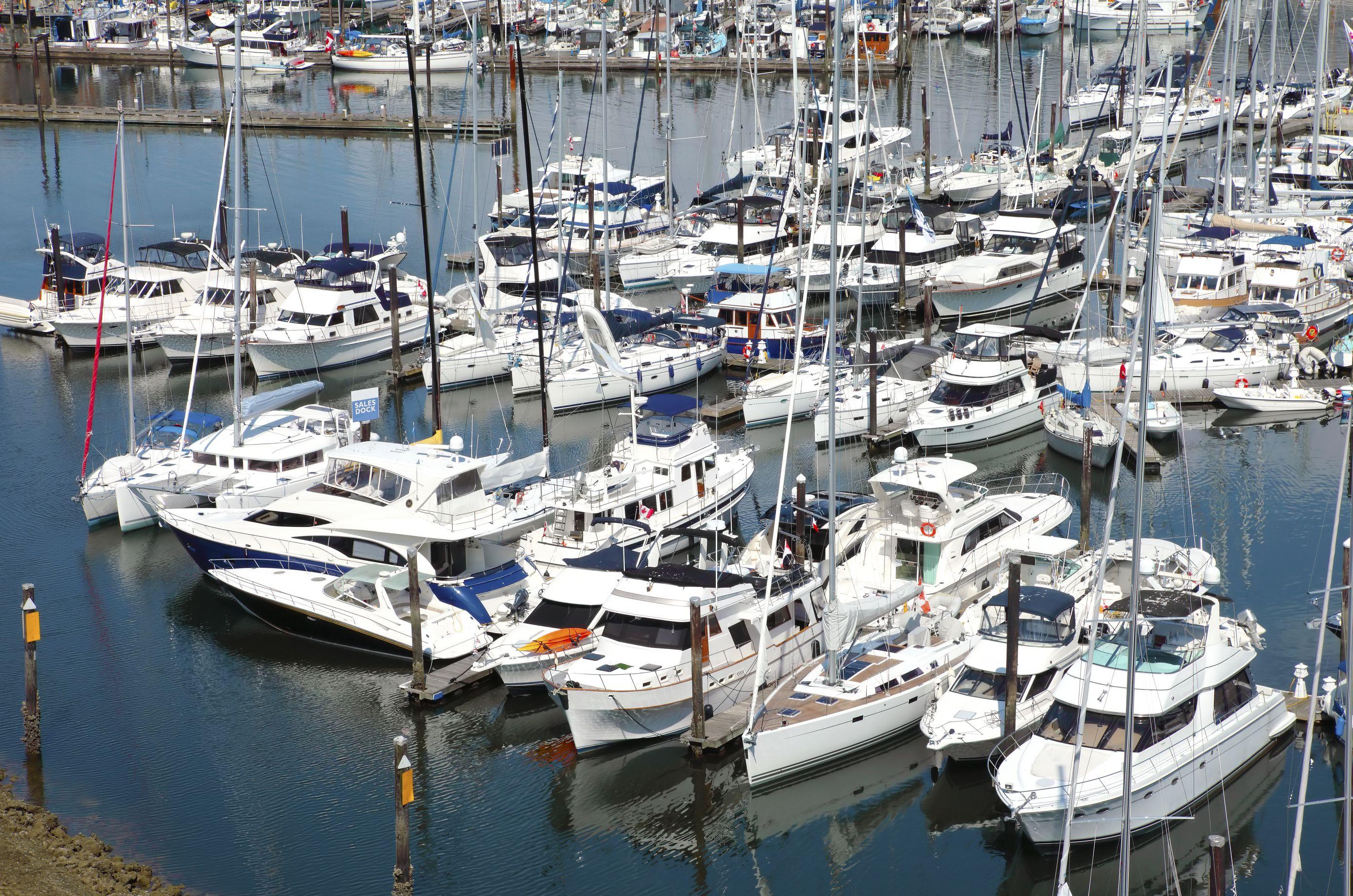 Boat - Sales