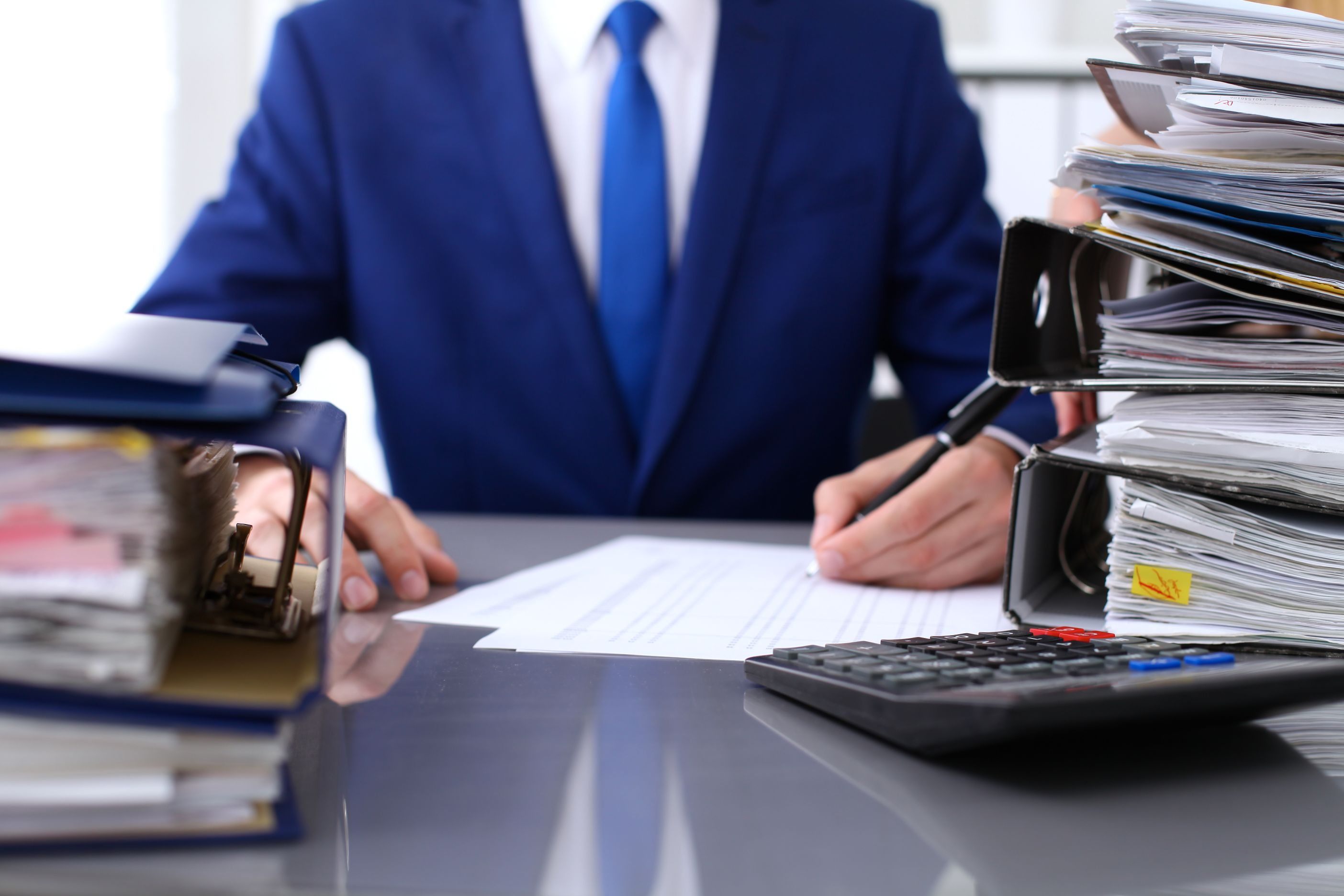 Bookkeeping Service