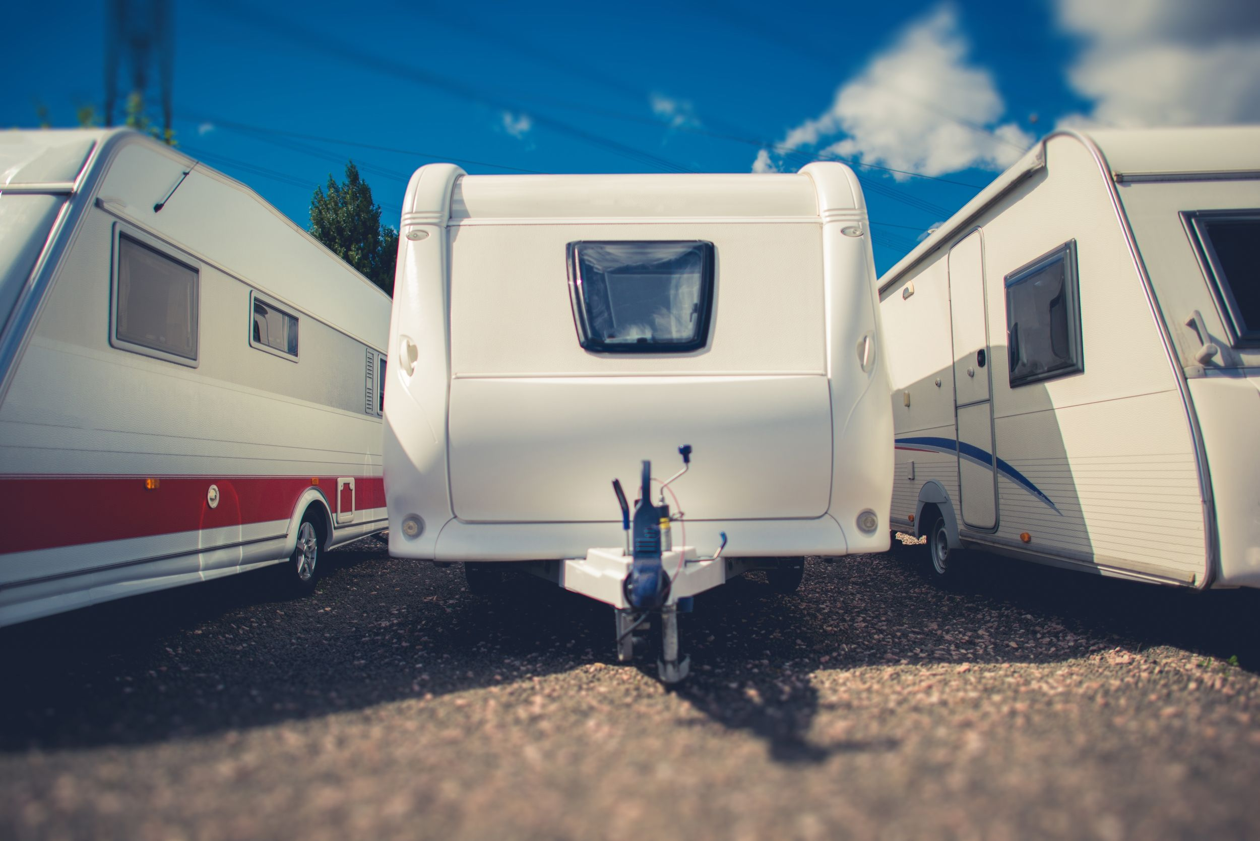 Campers - Dealers