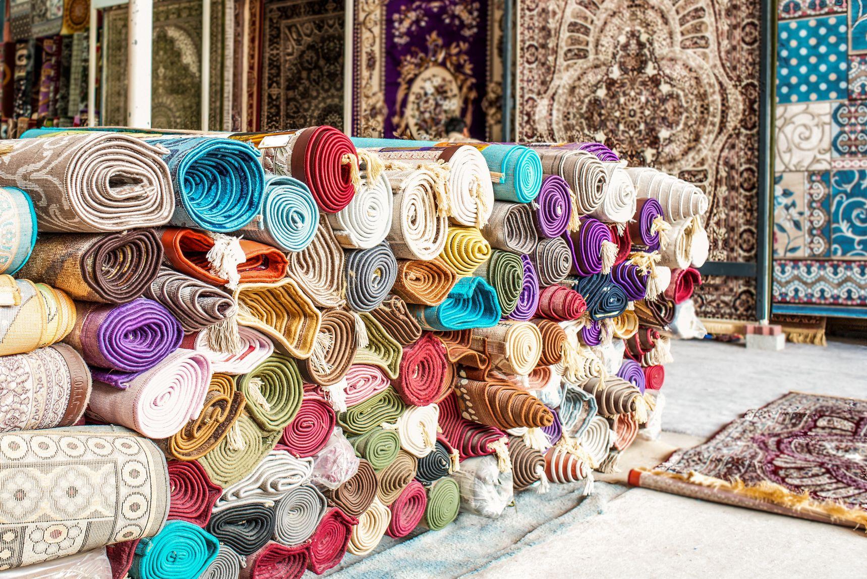 Carpet & Rug Dealers - Persian/Oriental Rugs