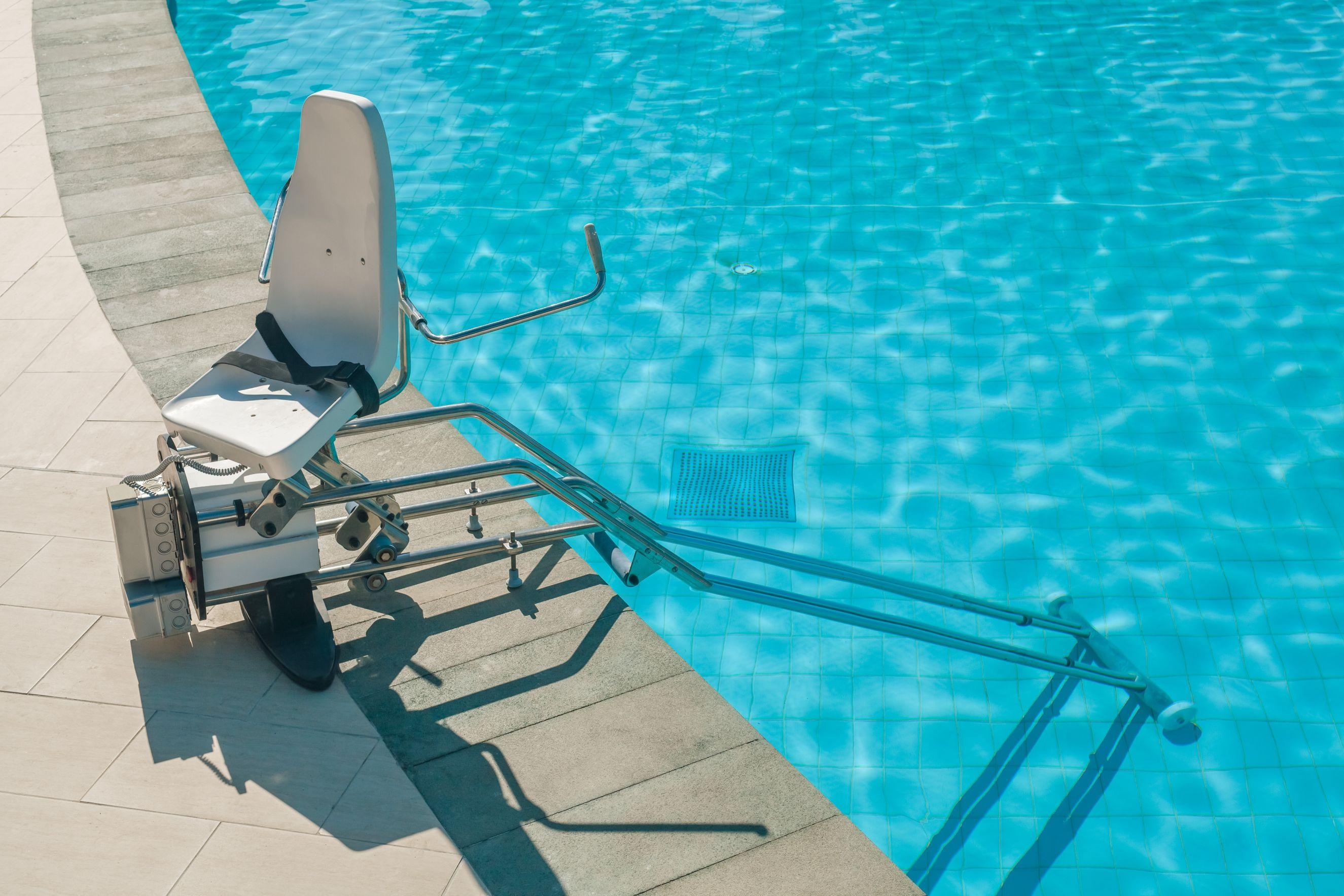 Chairs - Orthopedic & Lift