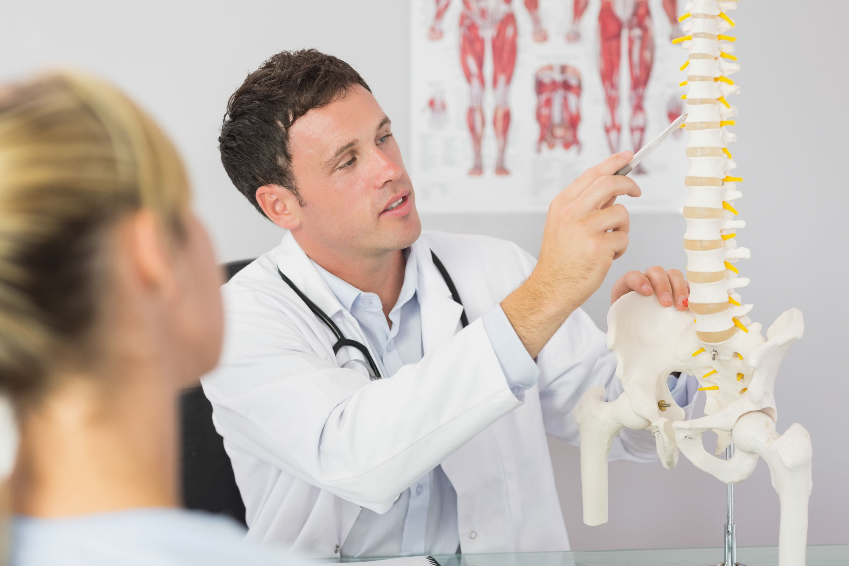 Can chiropractic care really alleviate ...