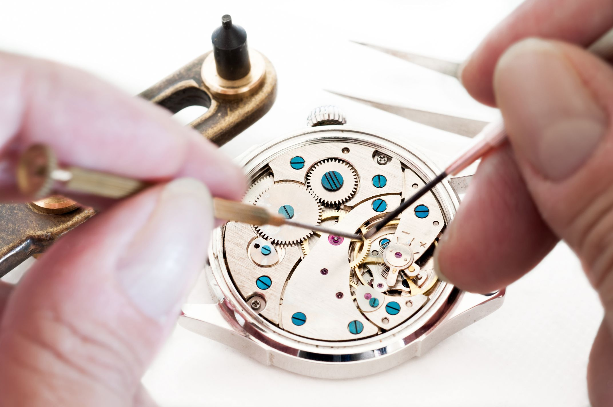 Clocks - Service & Repair