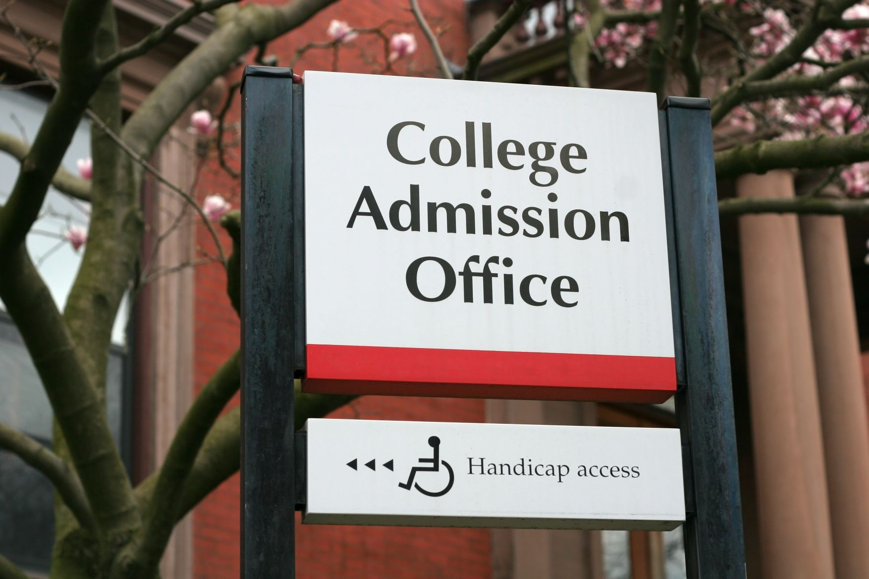 College Admission Counseling