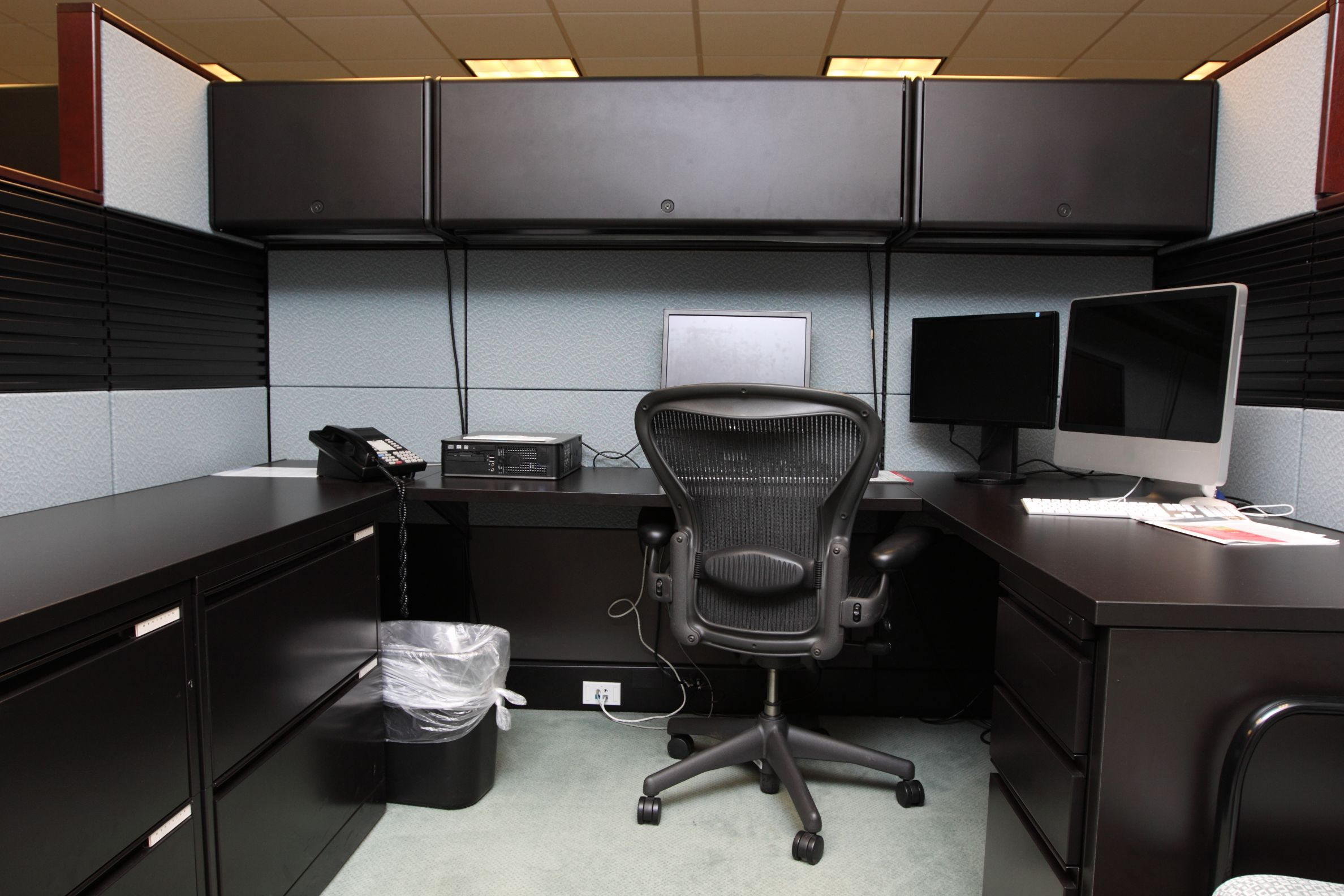 Computer Facilities Management Services
