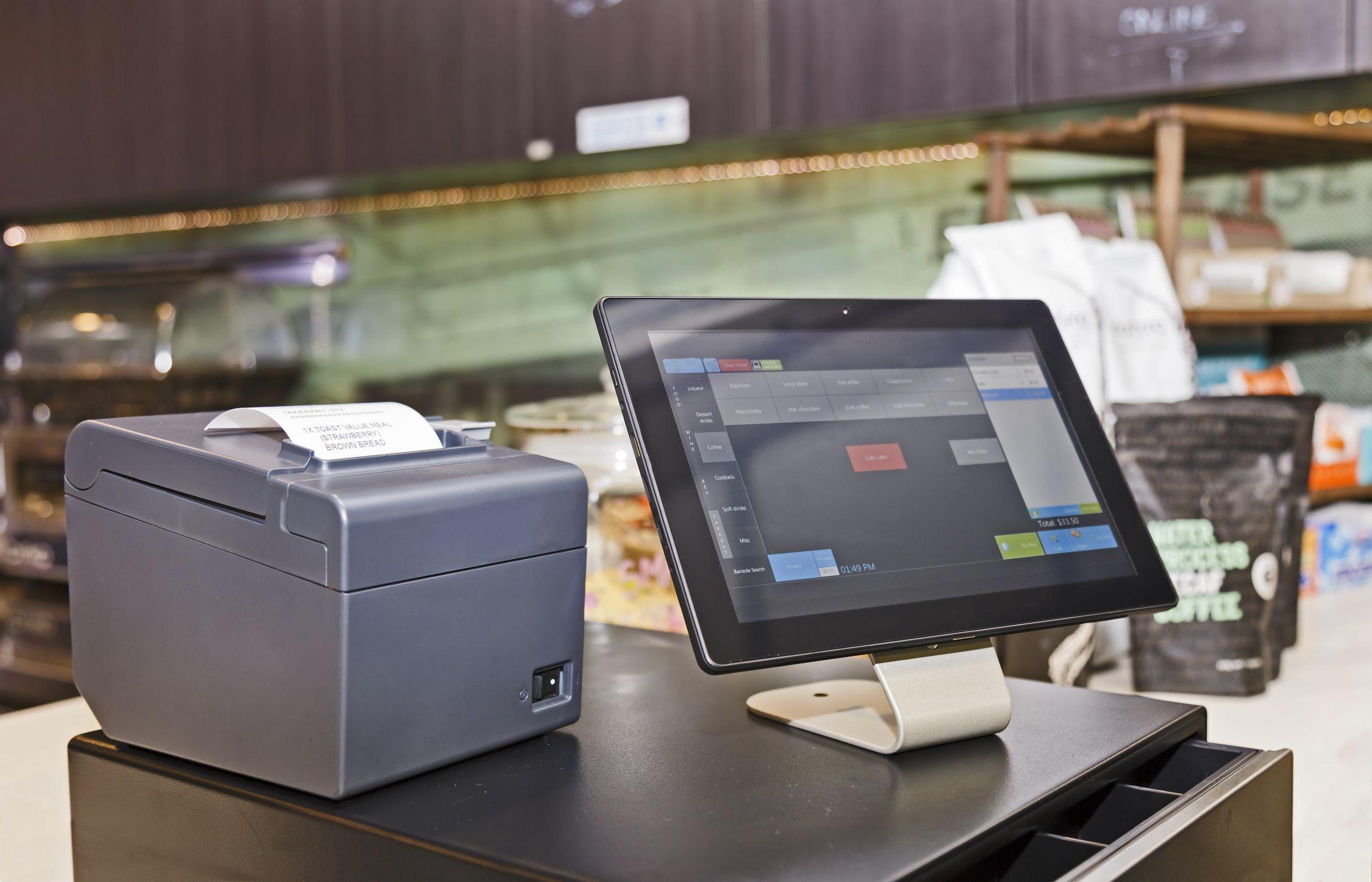 Computer Printers Sales & Service