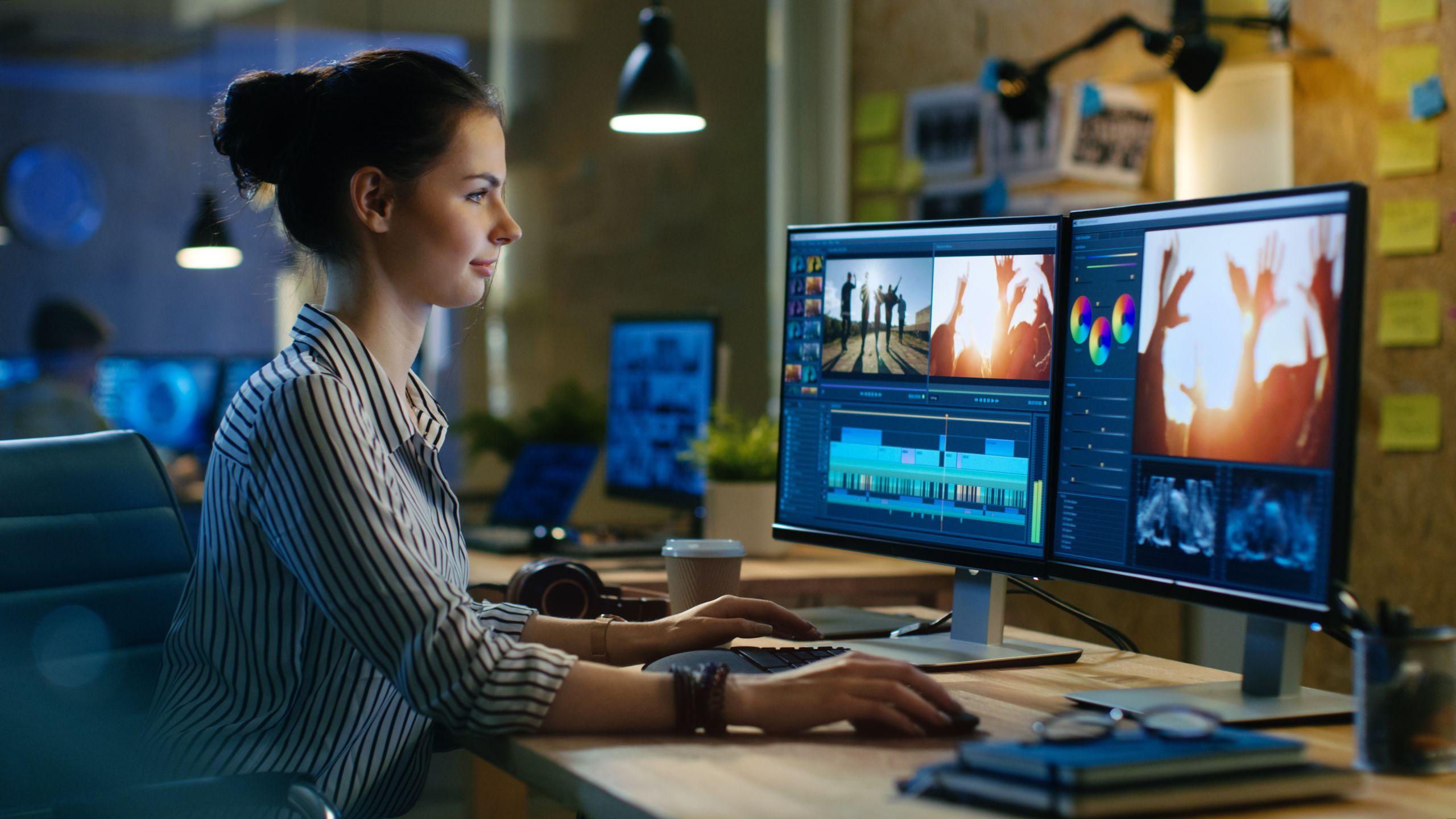 Computers - Multimedia
