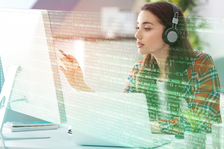 Computers - Programming