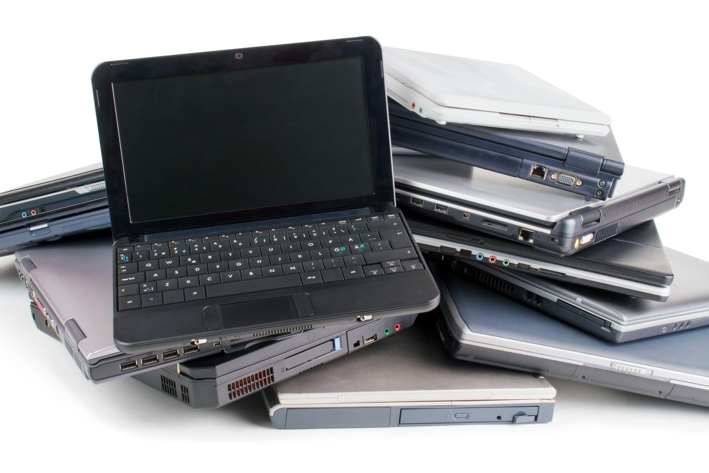 Computers - Used