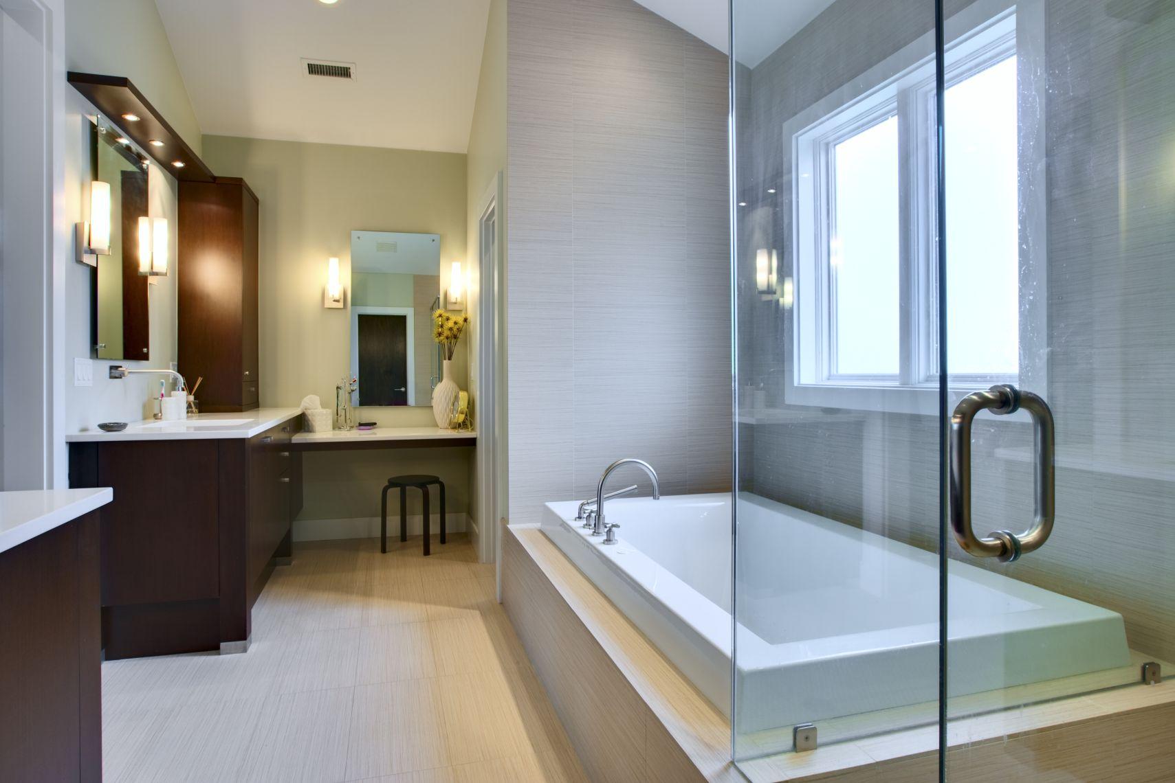 Const - Bath Remodel