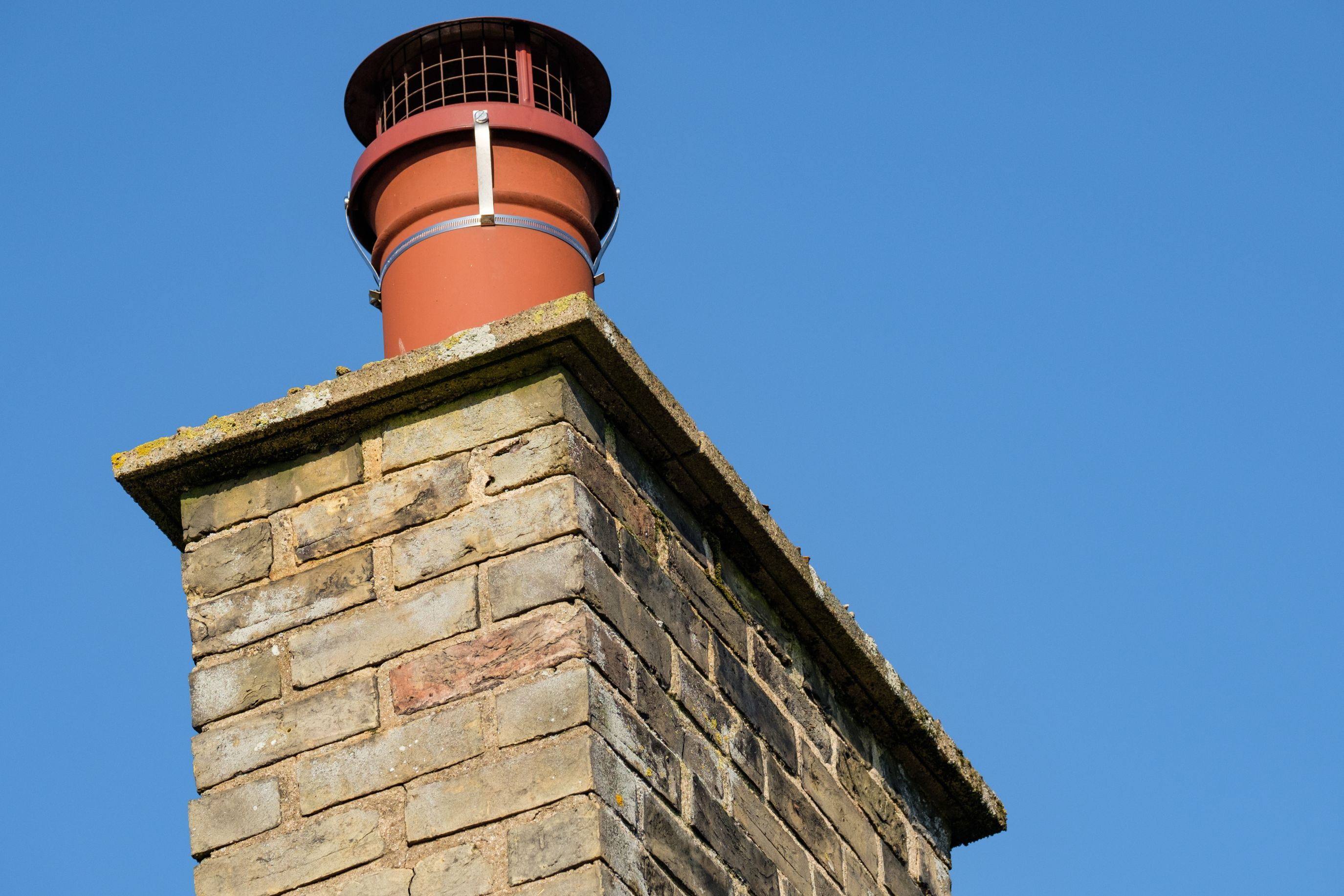 How To Choose The Best Chimney Cap Smartguy