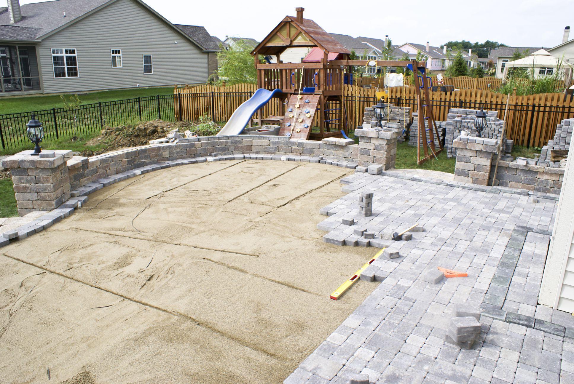 Const - Landscape Contractor
