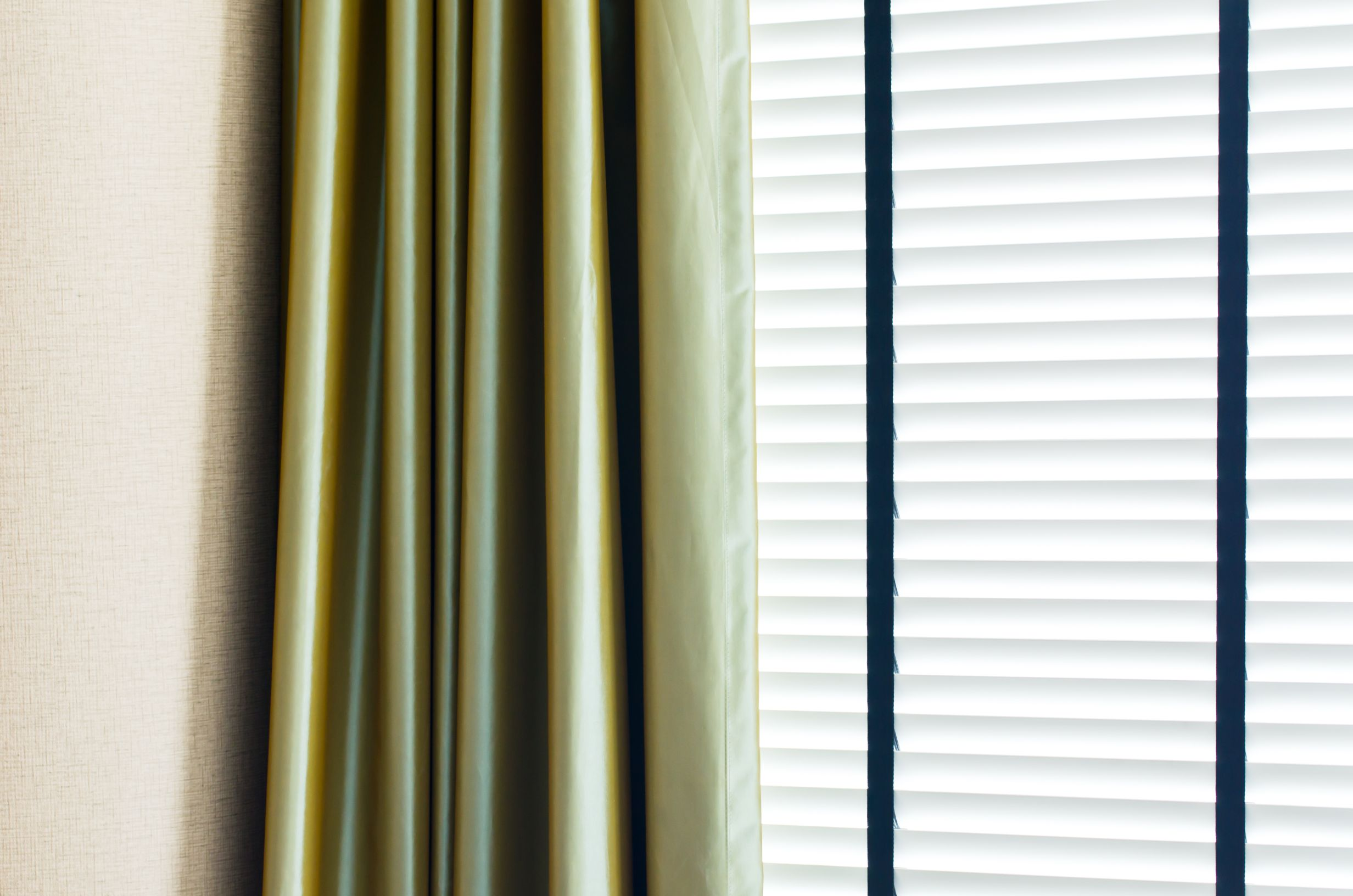 Const - Window Cov & blinds