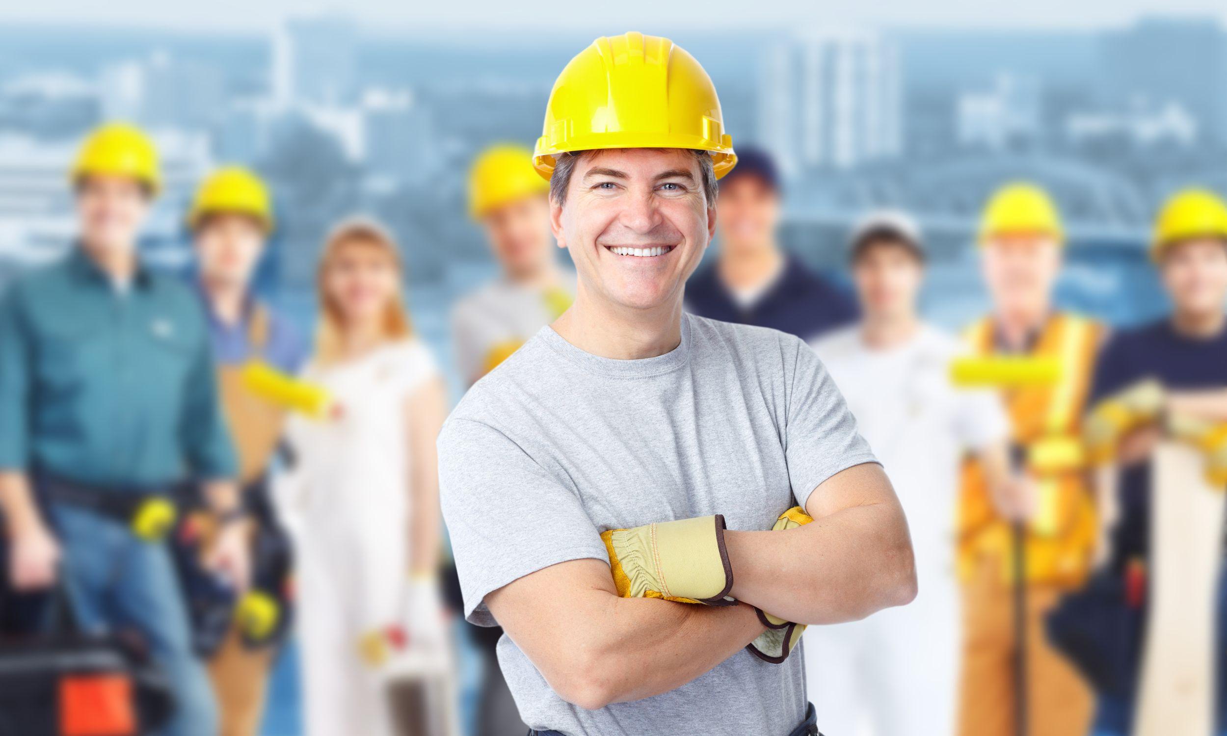 Contractor - Industrial