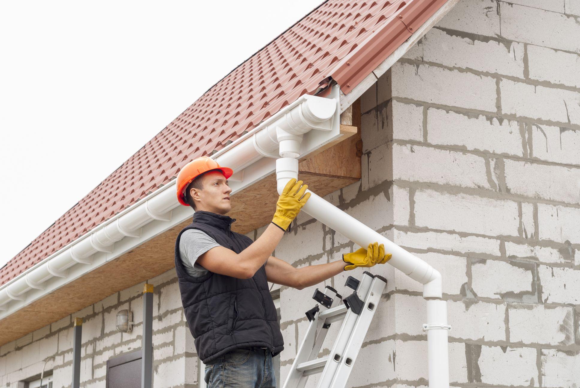 Contractors - Gutters