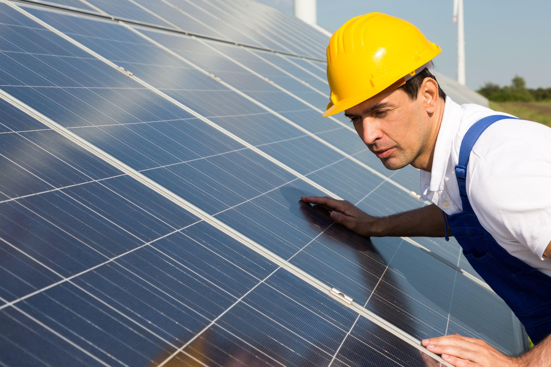 Contractors - Solar Energy