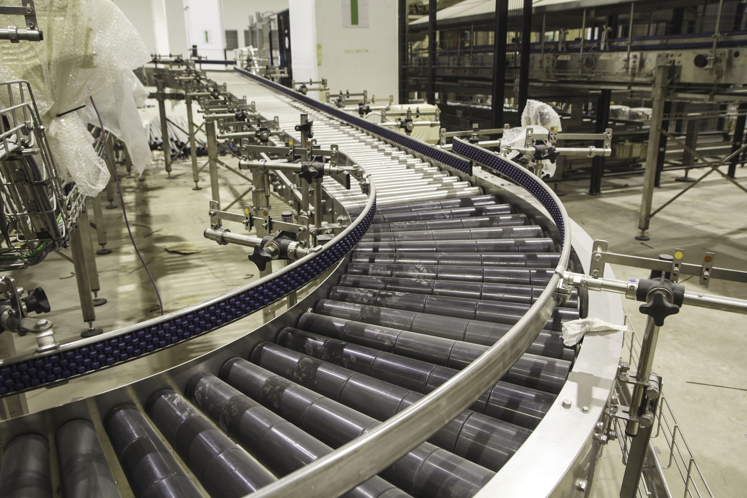 Conveyors & Conveying Equipment