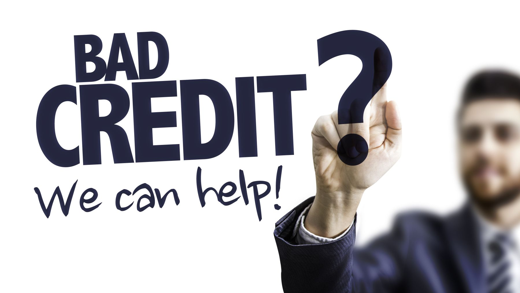 Credit Repair Services - Find the Best Companies | SmartGuy